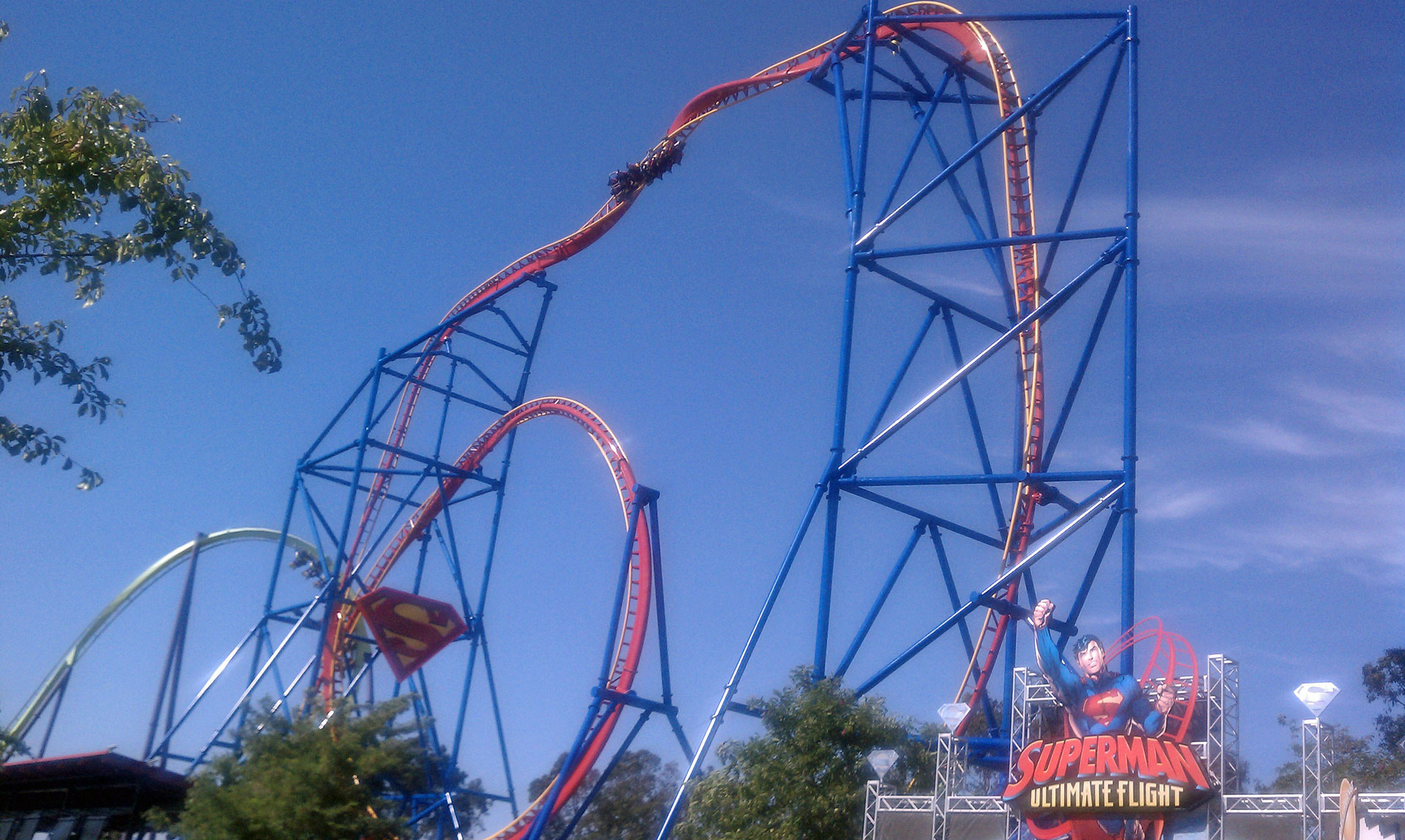 PREMIER RIDES COASTERS VIDEOS & FACTS - COASERFORCE