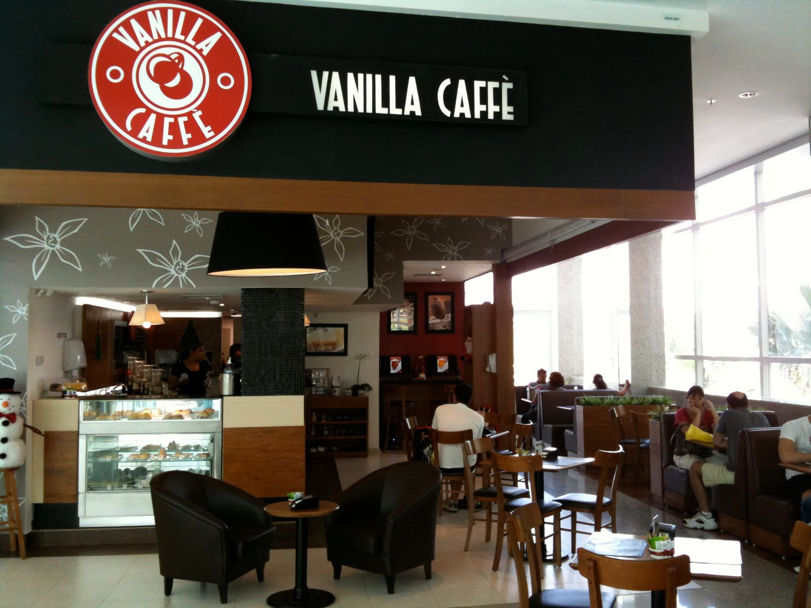 Rio Coffee Restaurant