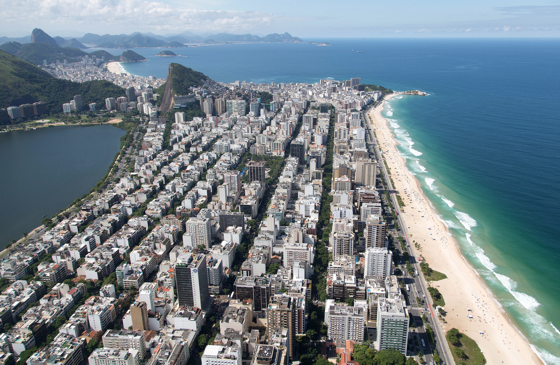 Rental Rates in Rio de Janeiro Stay Level in February | The Rio ...