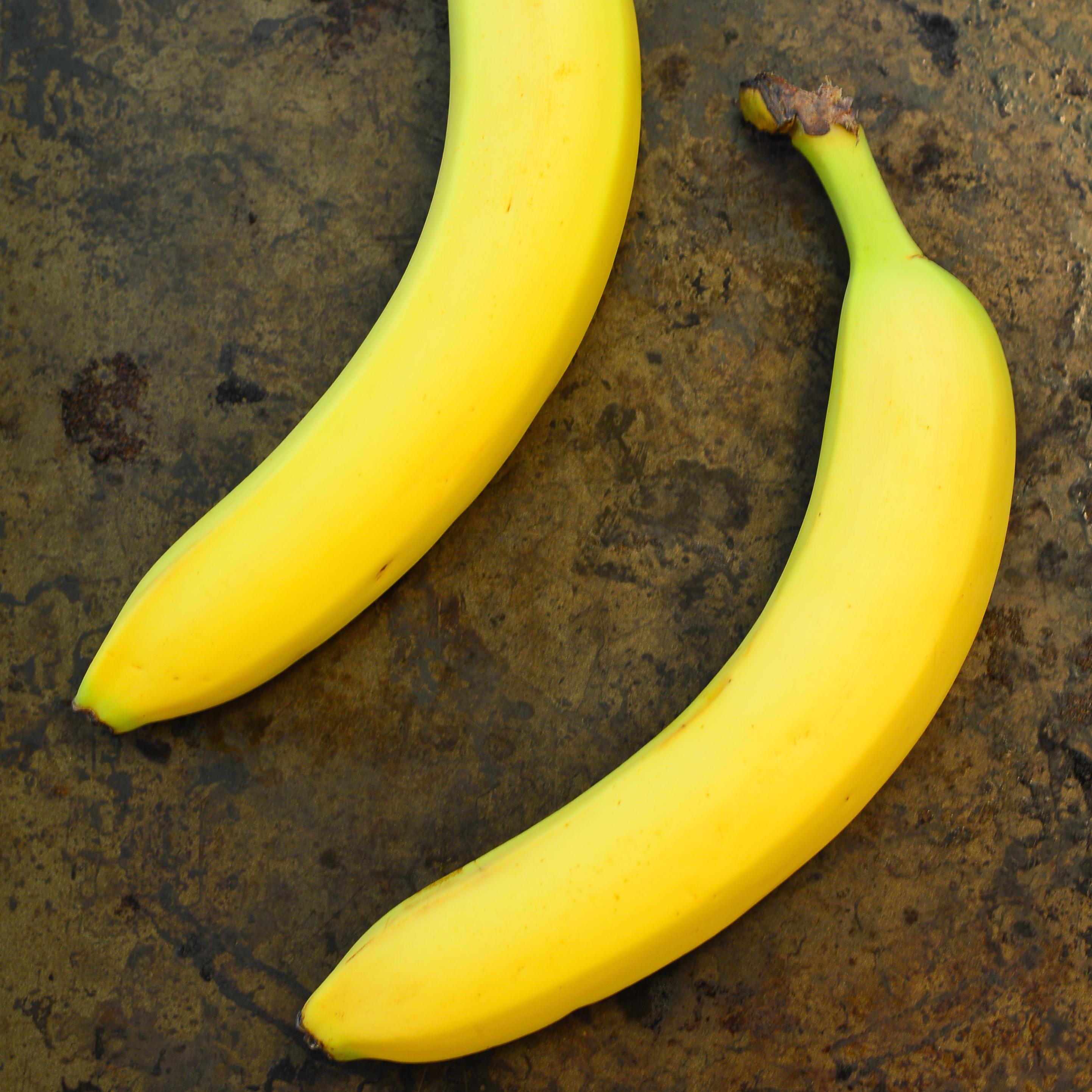 Instant Ripe Bananas - The Lemon Press