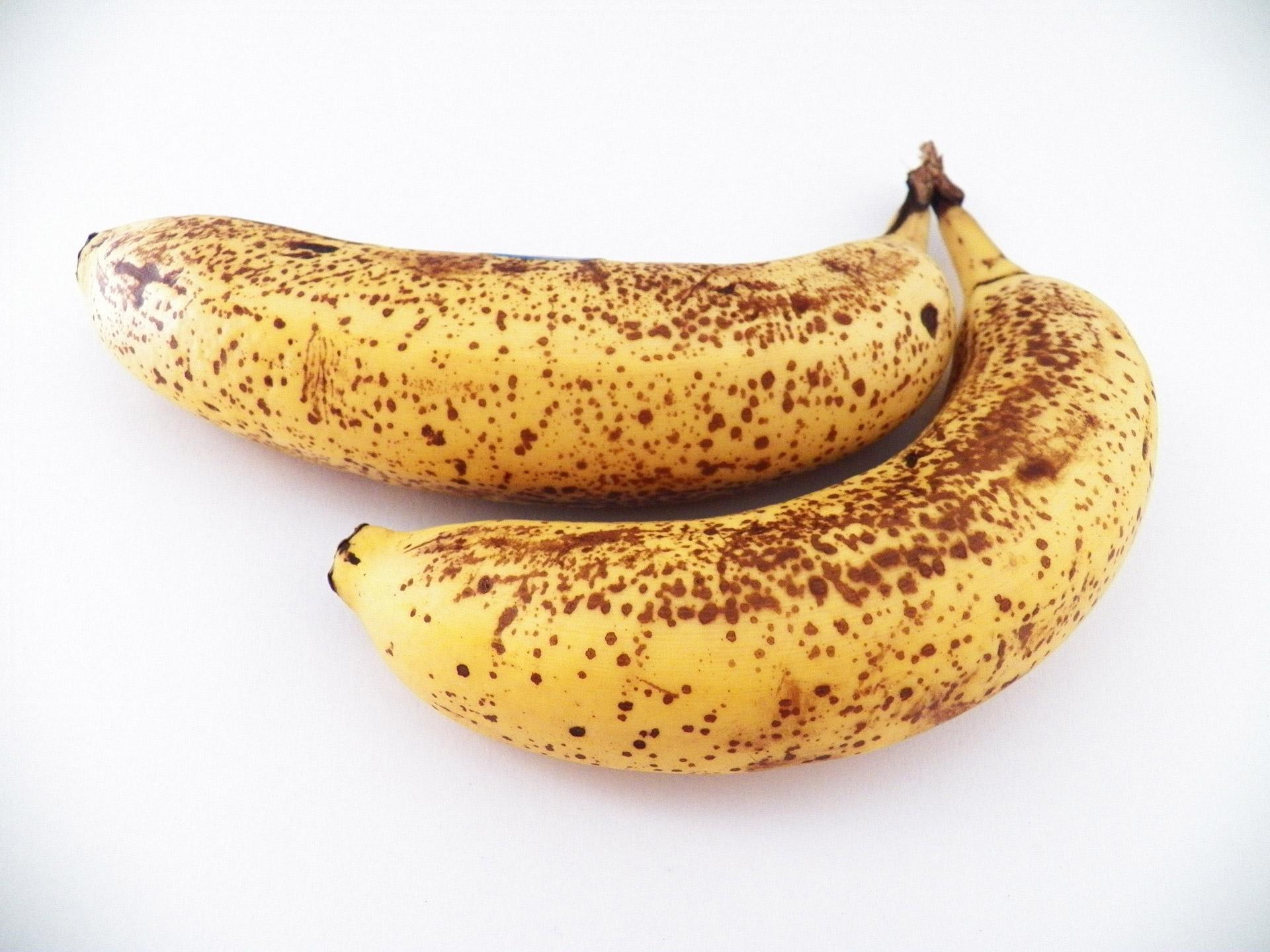 Ripe Bananas Free Stock Photo - Public Domain Pictures