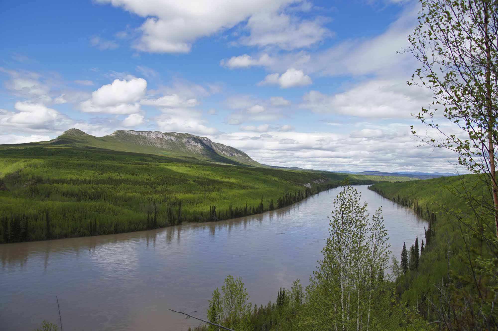 Peace River - The Canadian Encyclopedia