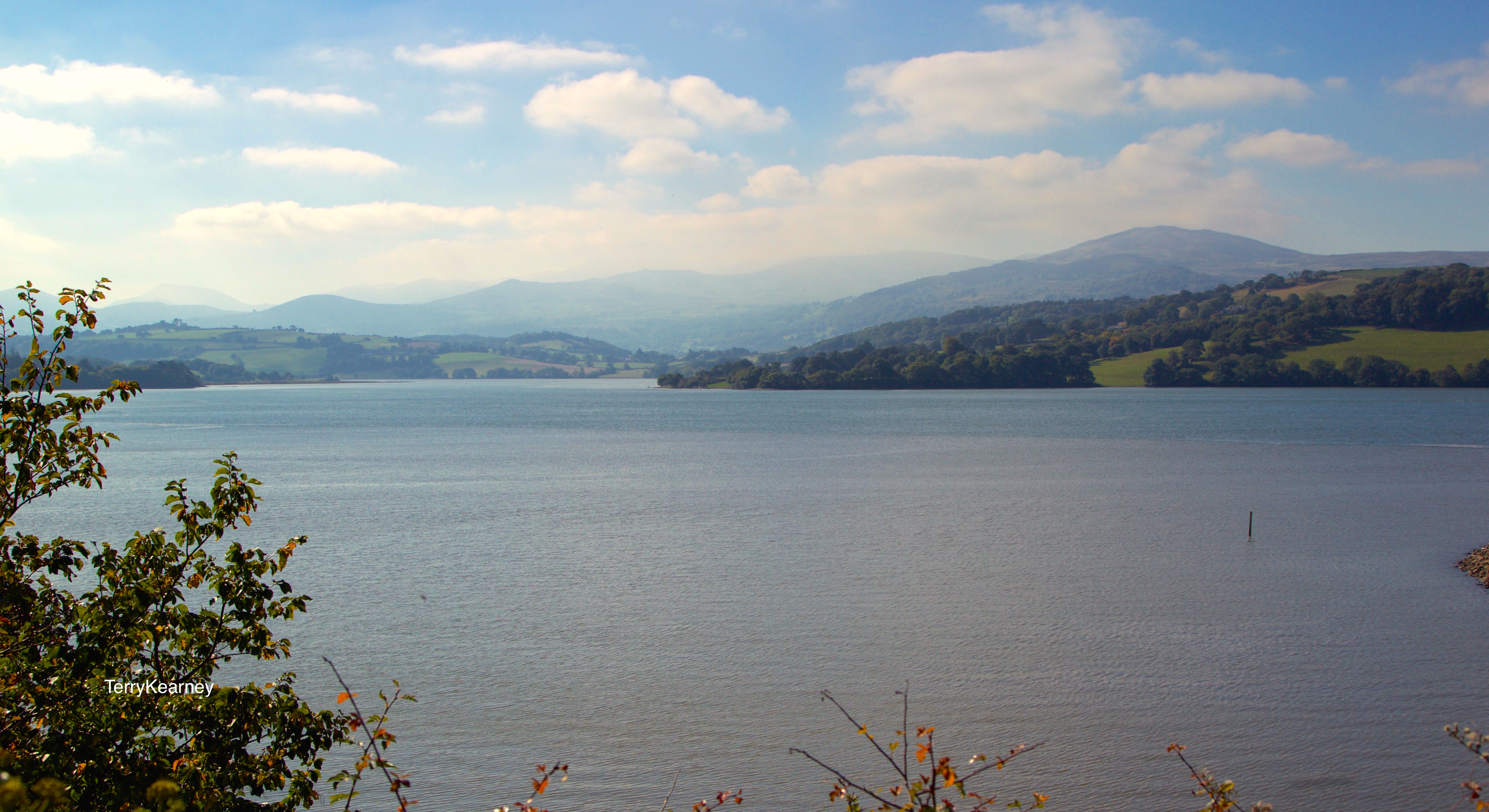River Conwy in Wales, 2015, Skyline, Outdoor, Parks, HQ Photo