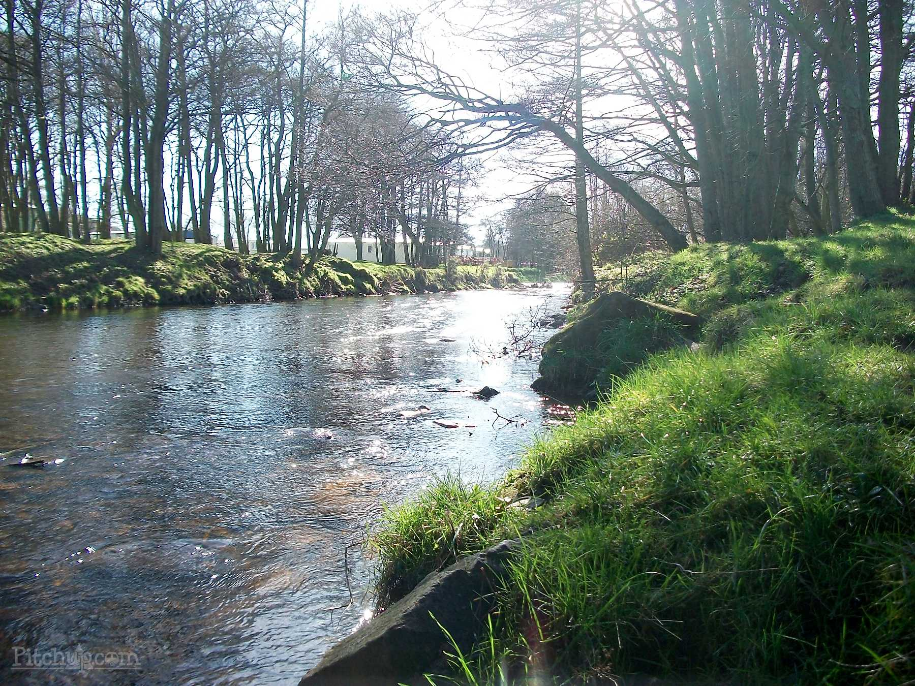 Riverside Country Park, Wooler, England - Instant Booking, Reviews ...