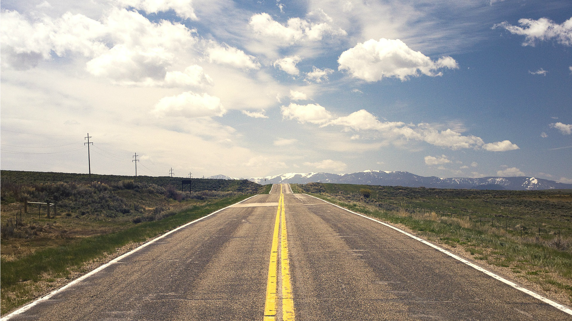 The 10 Best American Road Trips | StyleCaster