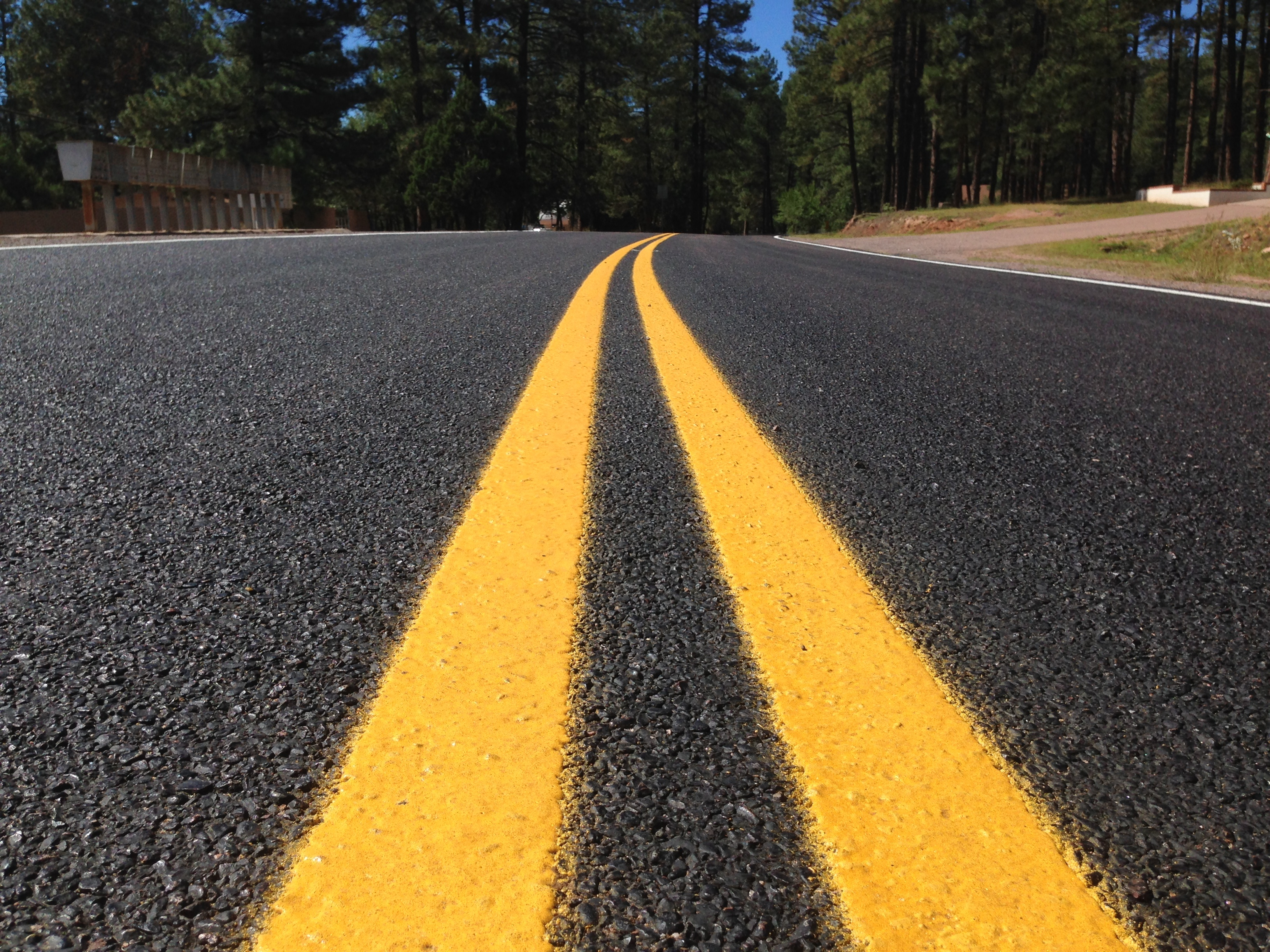 GOP Lawmakers Skeptical Of Floating Bonds For Road Repairs | WBAA