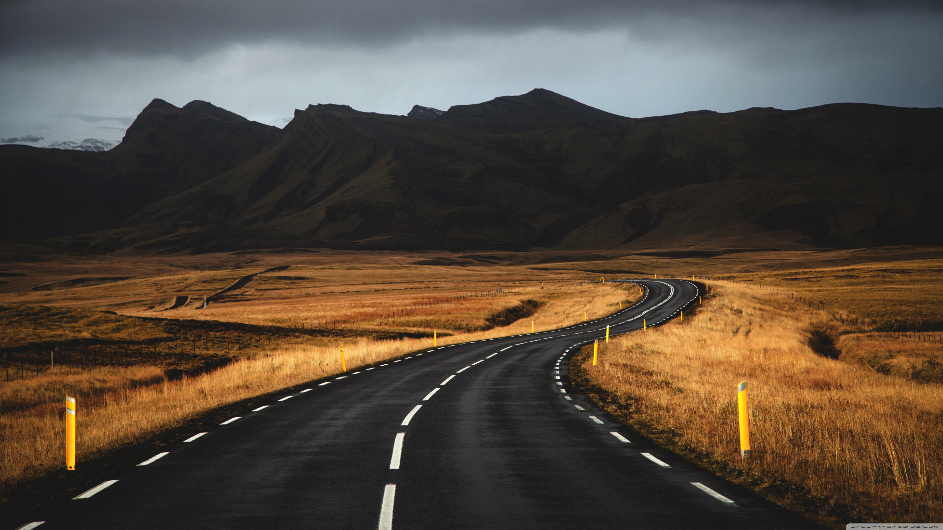 Free photo: Road - Highway, Cars - Free Download - Jooinn