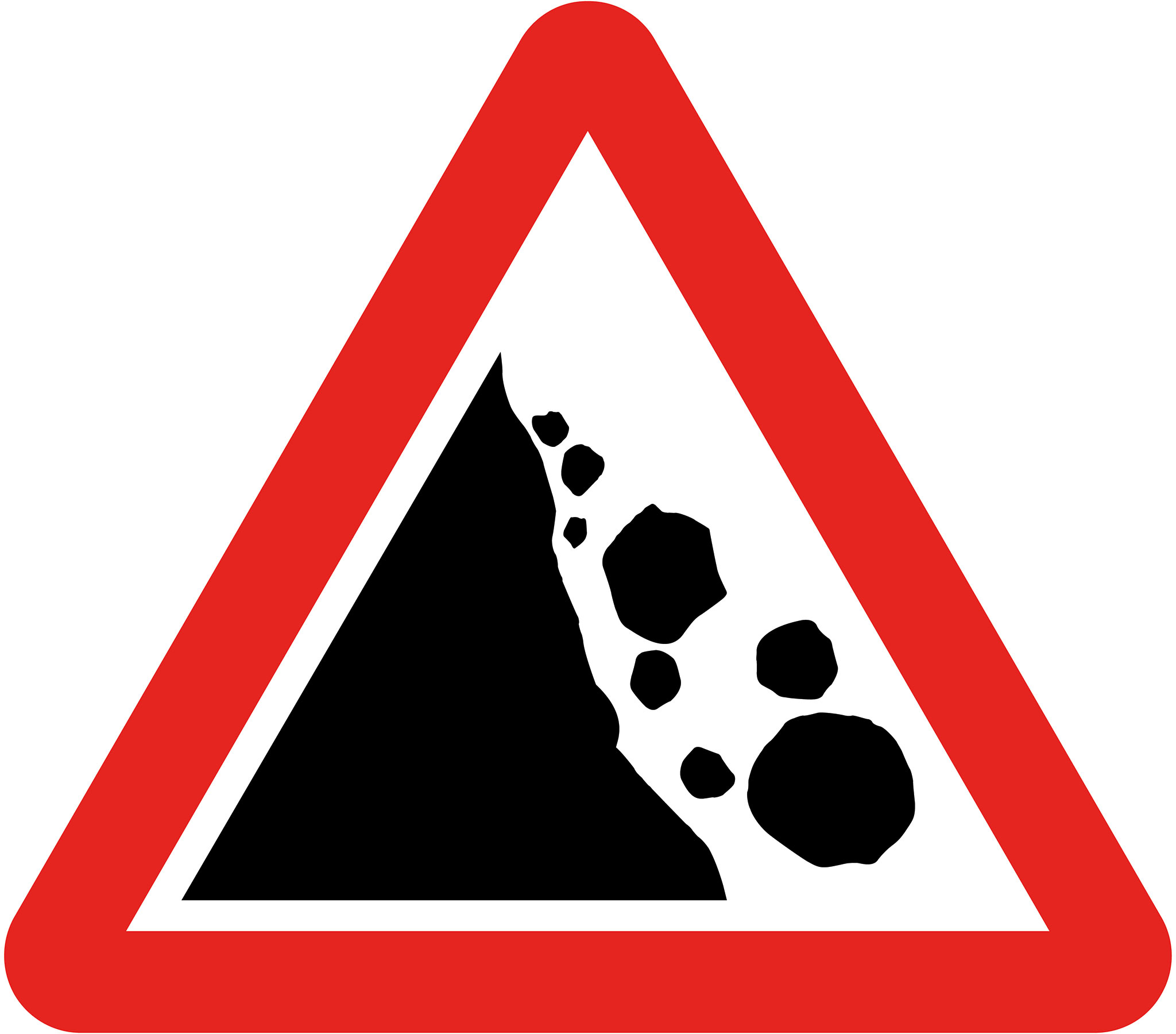Road signs: Why Britain's designs rule | The Independent