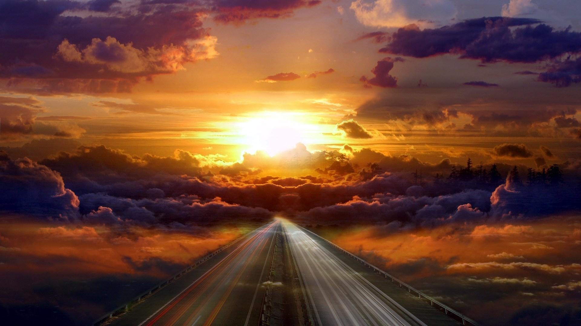 Road to heaven photo