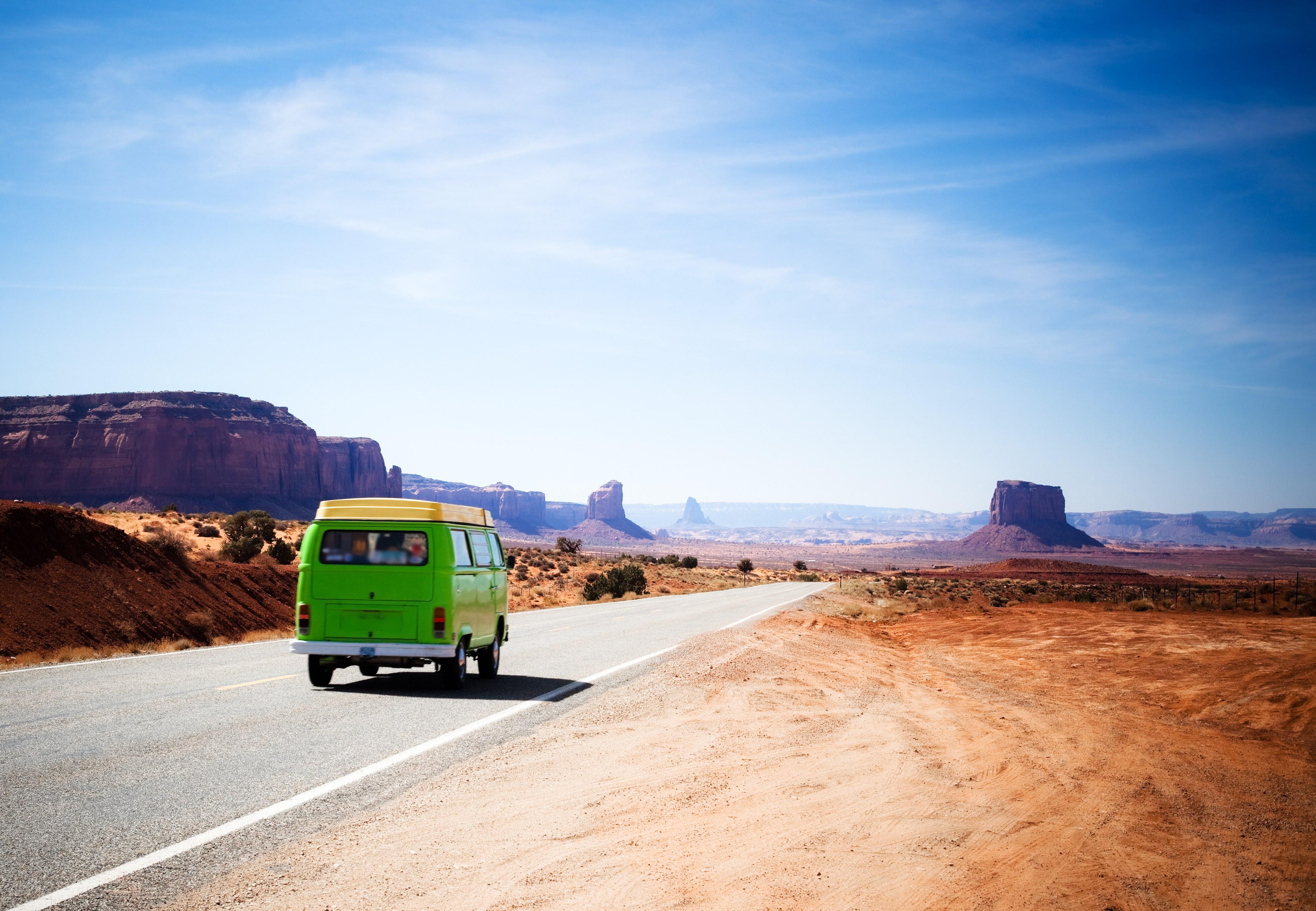 17 Summer Road Trip Songs We Love - Condé Nast Traveler