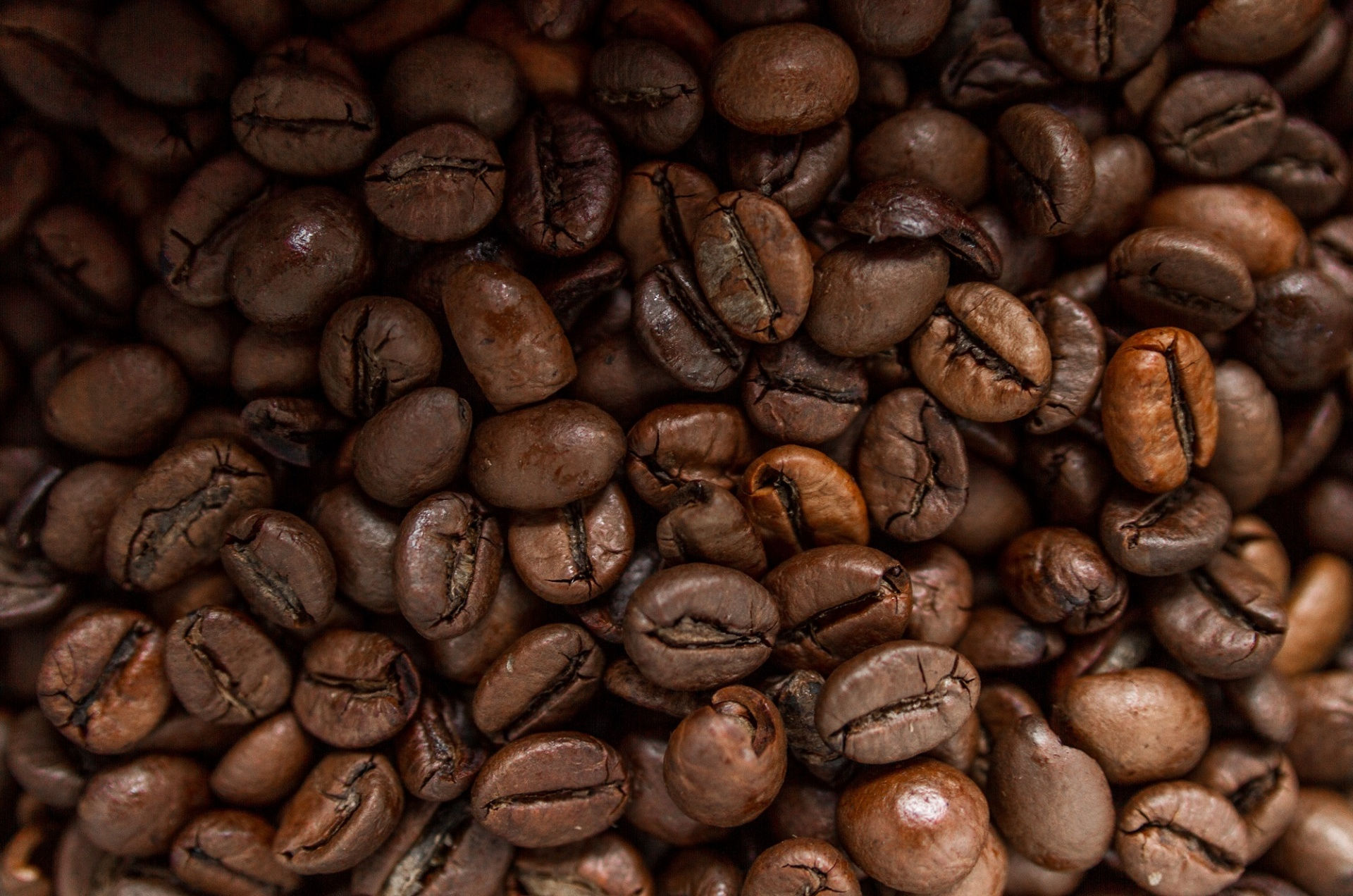Roasted Coffee Beans Free Stock Photo - Public Domain Pictures