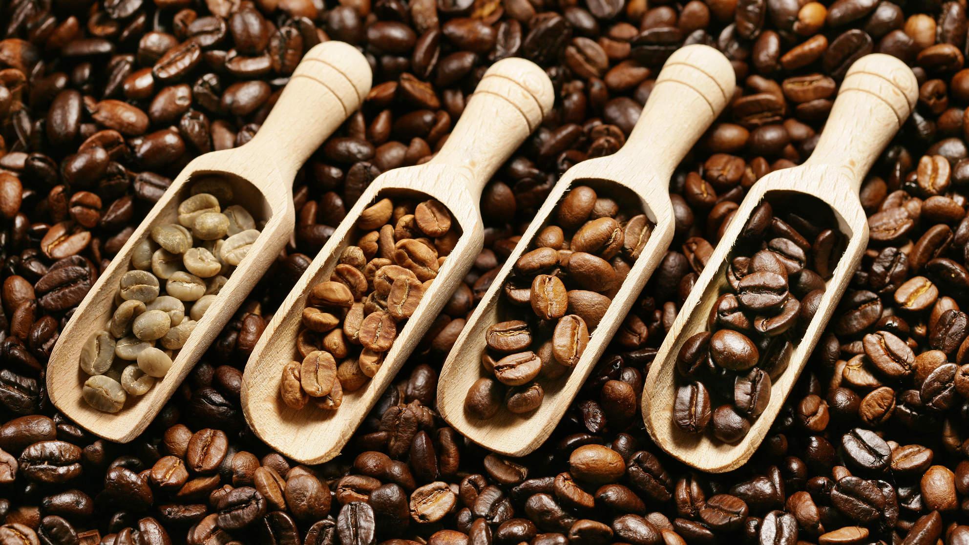 Light Roast vs. Dark Roast Coffee: Which Is Healthier? - Health
