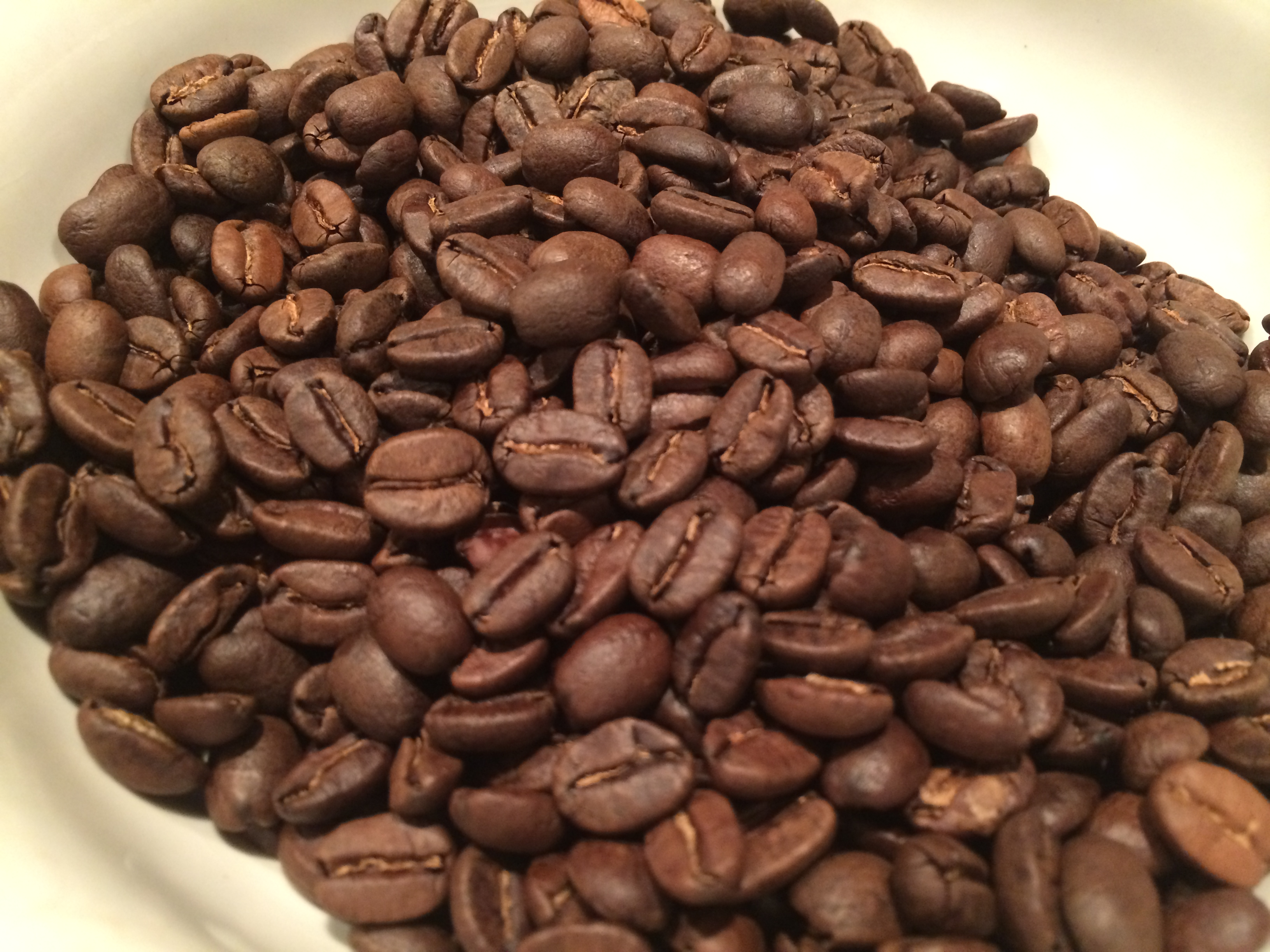 Roasting Coffee At Home - From Green Beans To Fresh Roasted Coffee ...