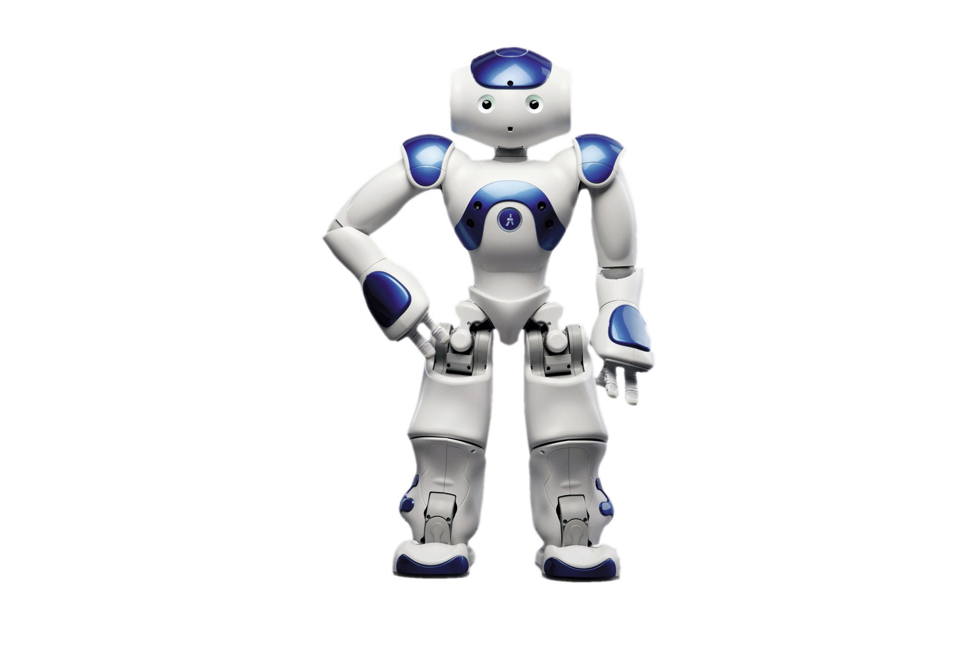 Why Robots Need to be Able to Say 'No' | Inverse
