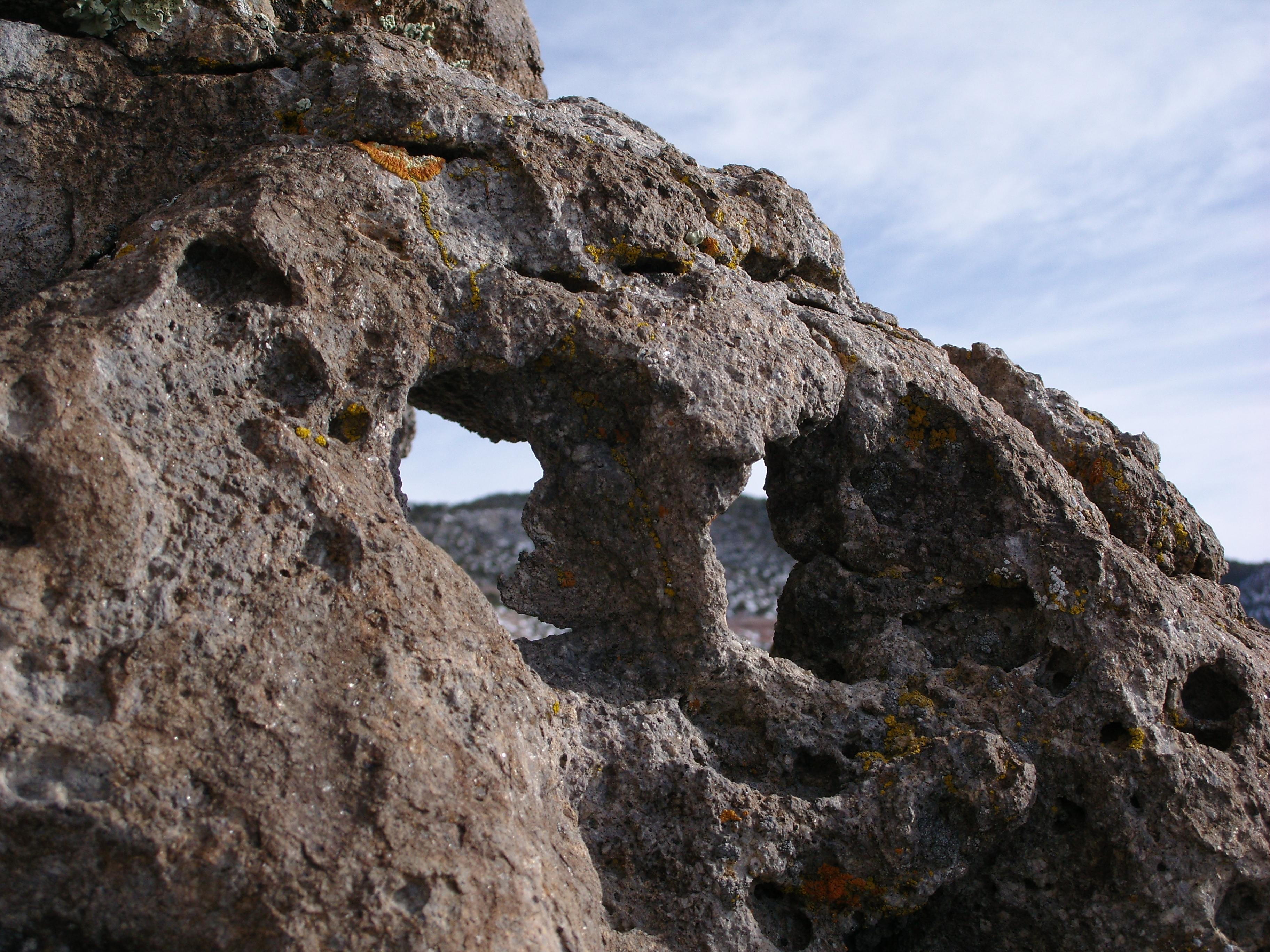 Cool Rock Formation : Photos, Diagrams & Topos : SummitPost