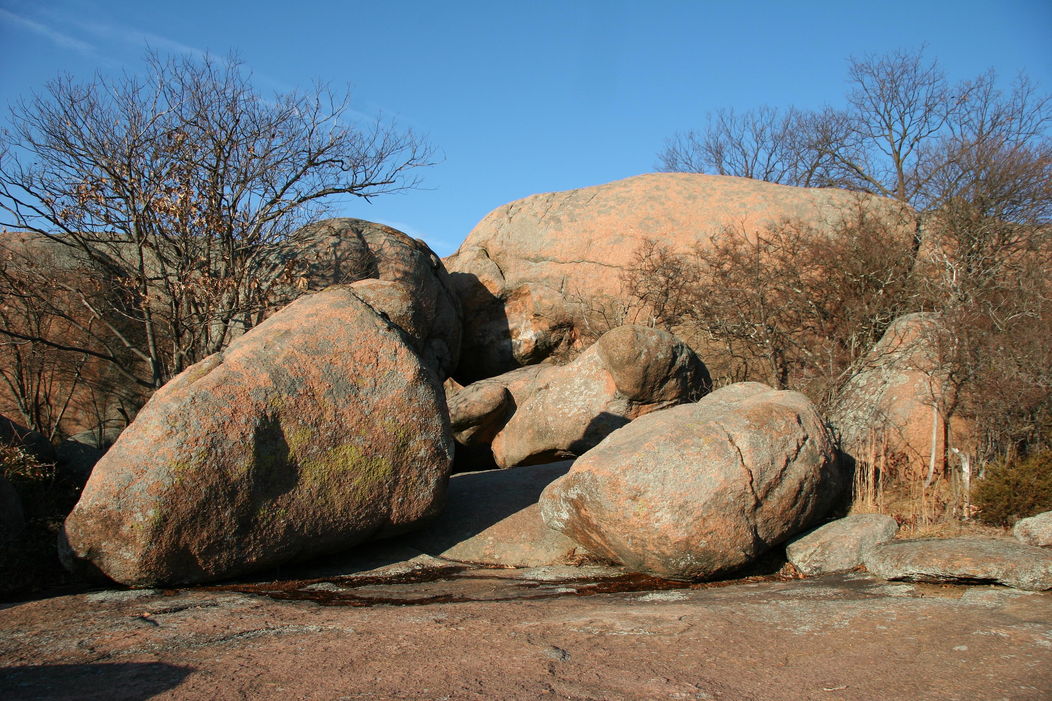 Rocks - Lessons - Tes Teach