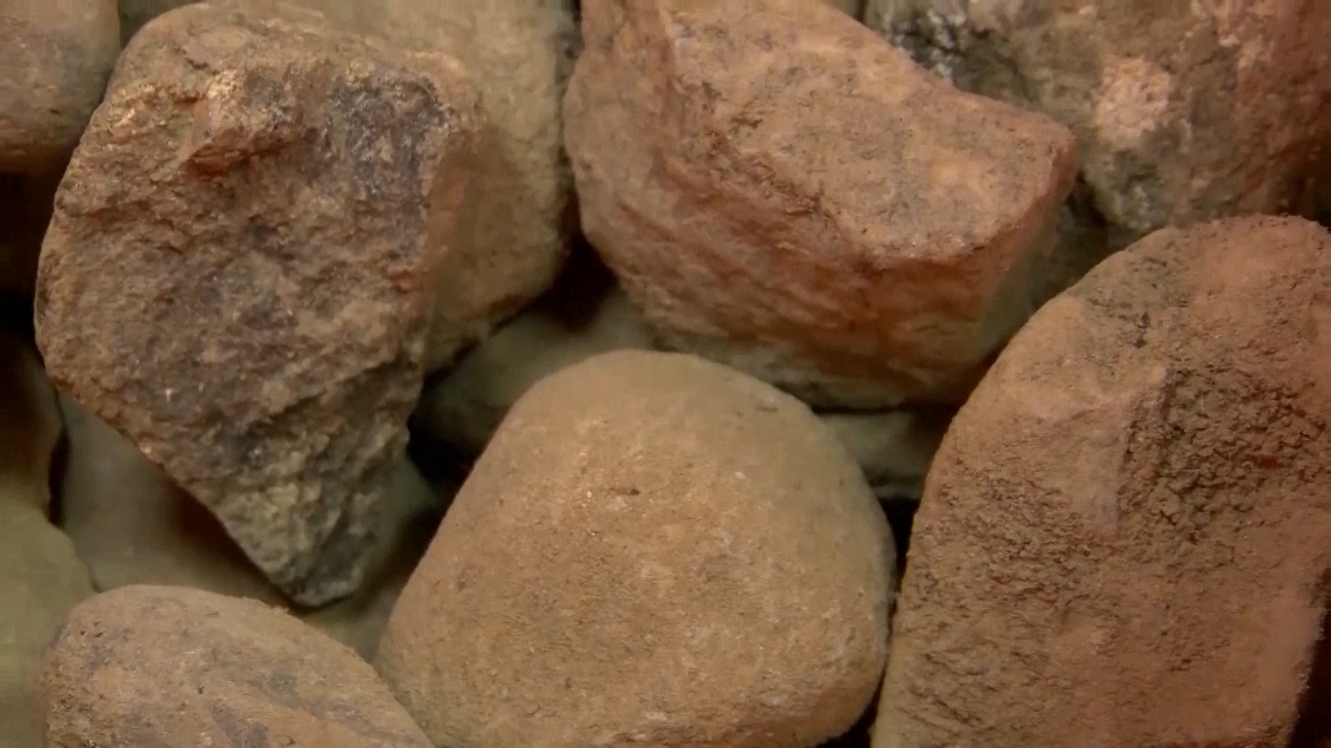 Pa. District Arming Students, Teachers With Buckets of Rocks - NBC 5 ...
