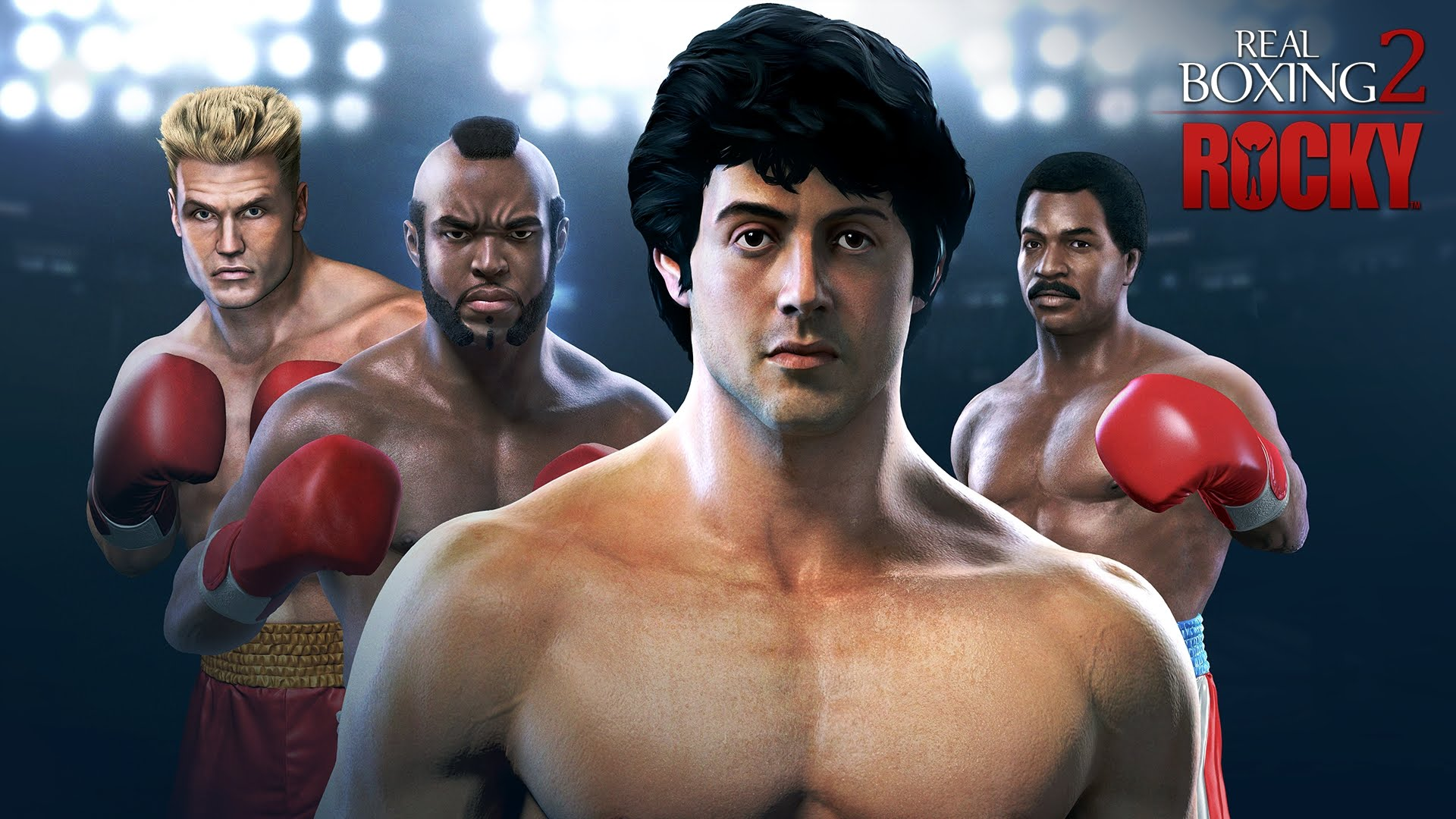 Real Boxing 2 Rocky Cheats, Hack, Guide & Tips [Free Gems] - Games Park