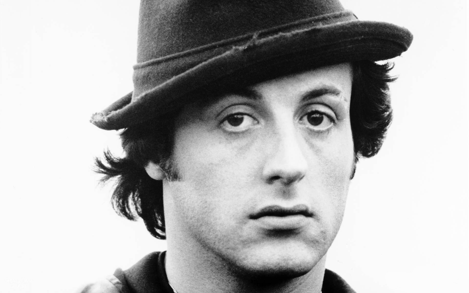 Sylvester stallone Talks About The Gospel In Rocky | Dust Off The Bible