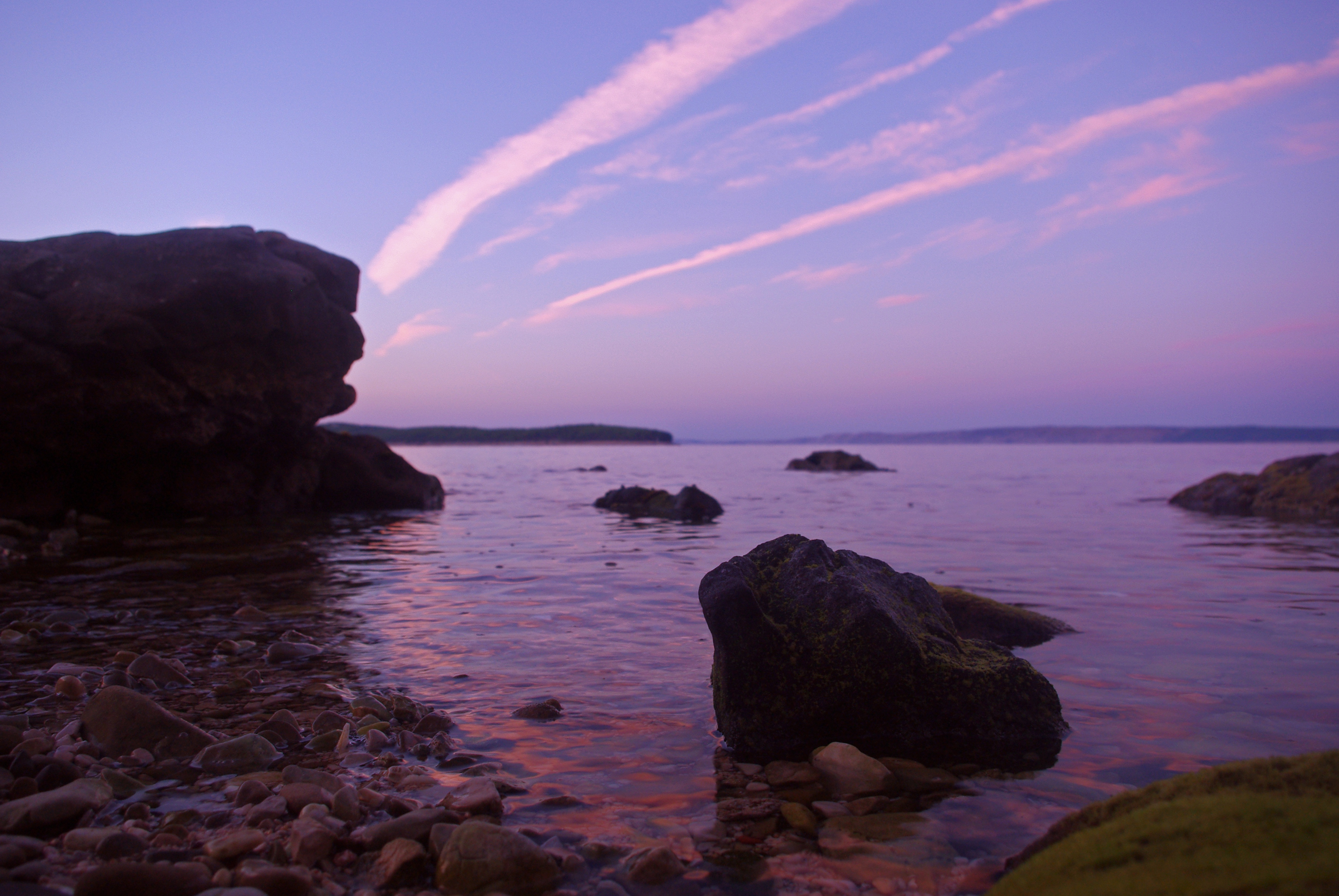 Rocky Coast, Beach, Coast, Landscape, Nature, HQ Photo