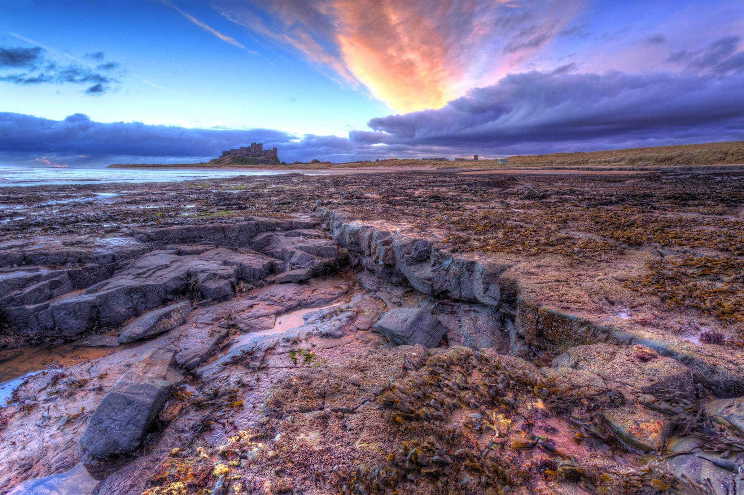 Free Photo Rocky Landscape Grunge Grungy Landscape