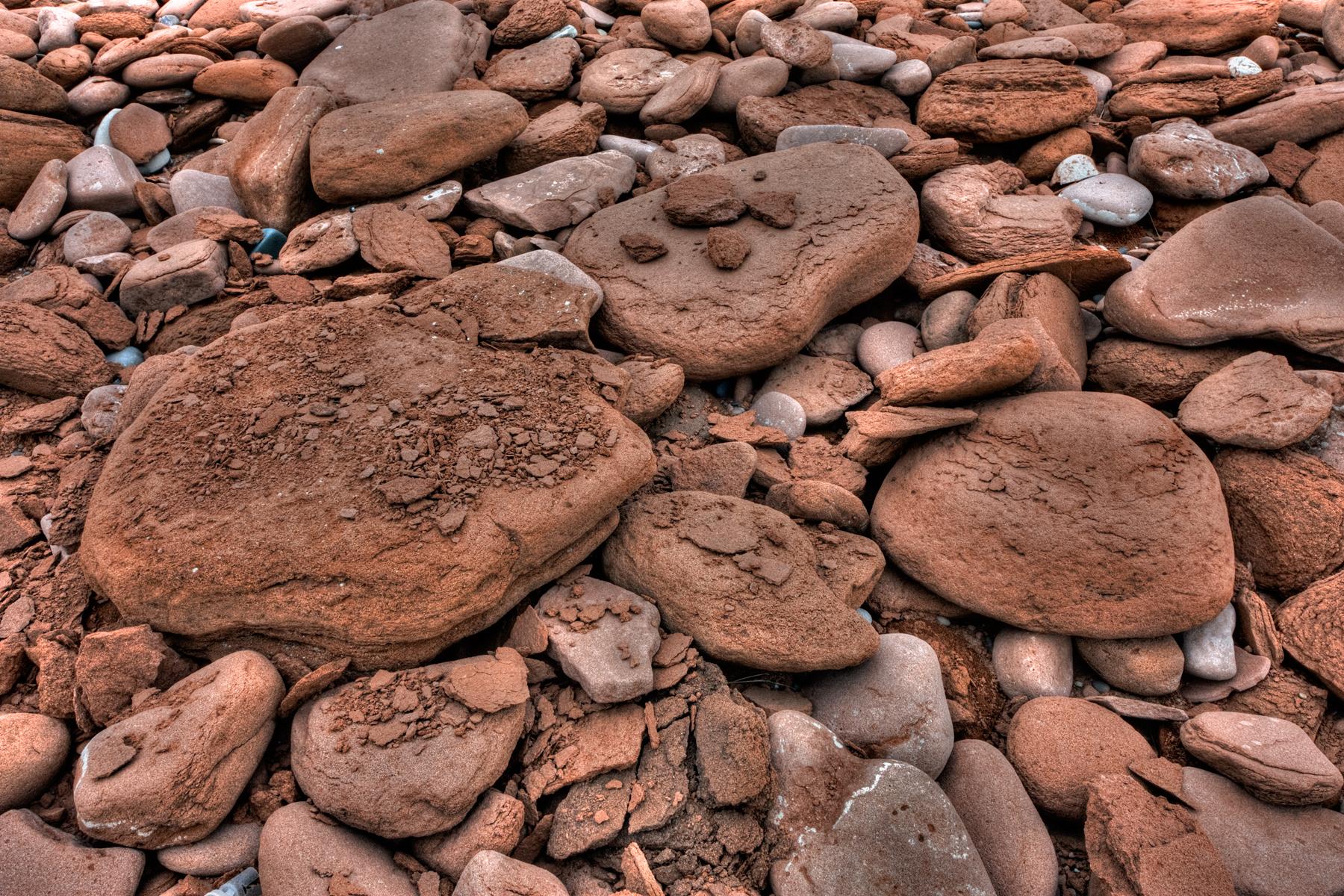 Rocky Texture - HDR, Backdrop, Rough, Pebbles, Photo, HQ Photo
