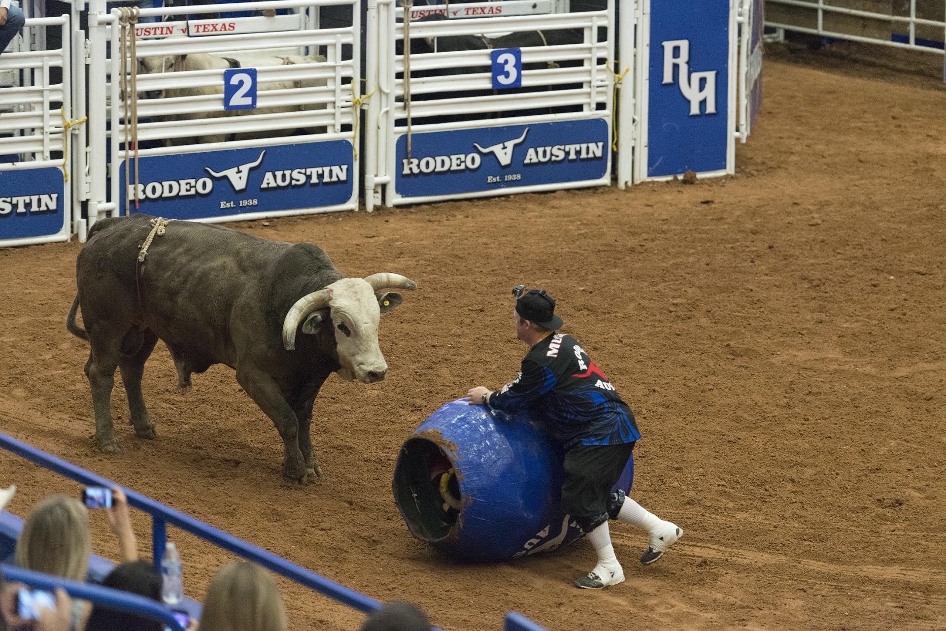Rodeo austin photo