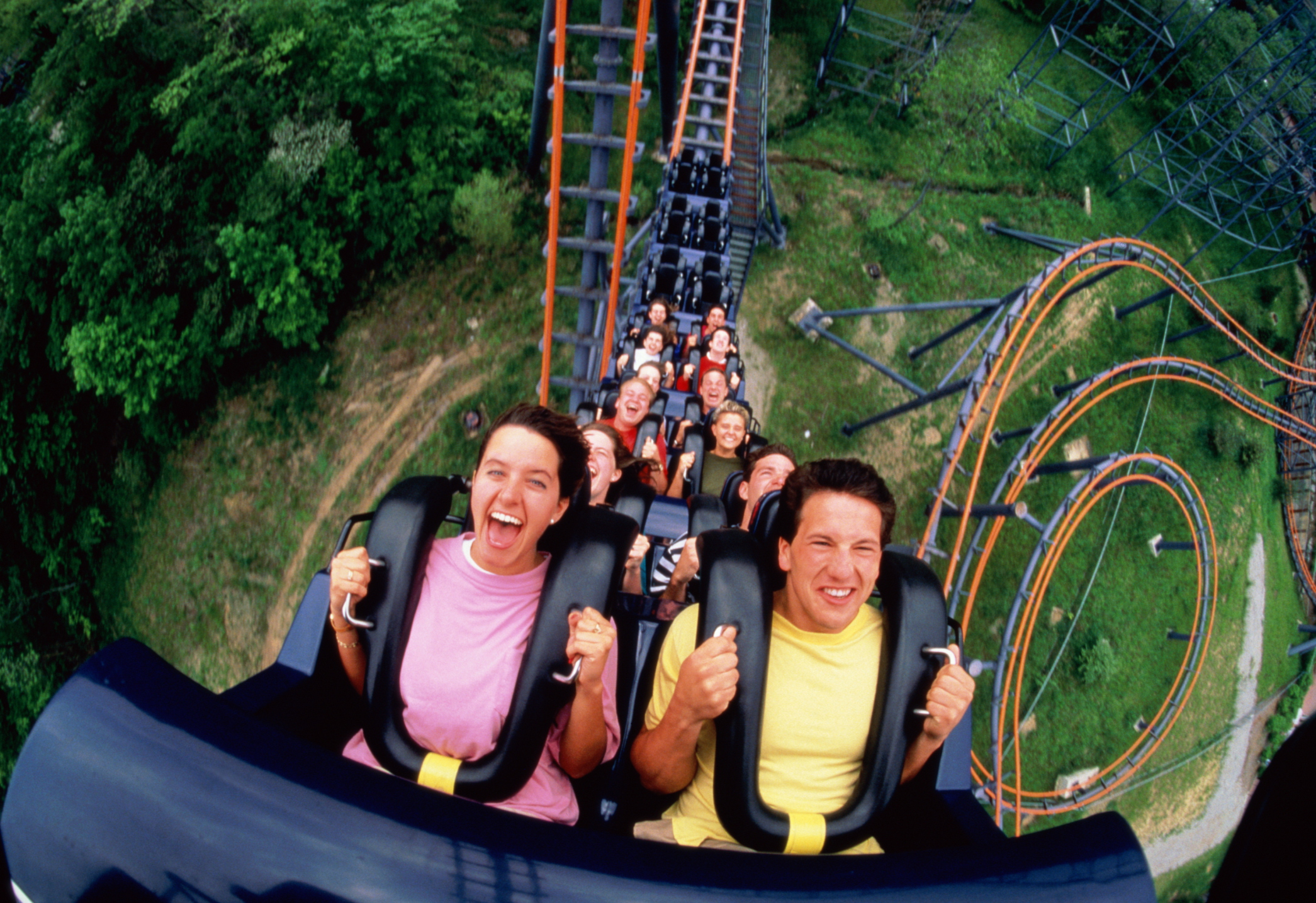 10 Surprising Things People Lose on Roller Coasters | HowStuffWorks
