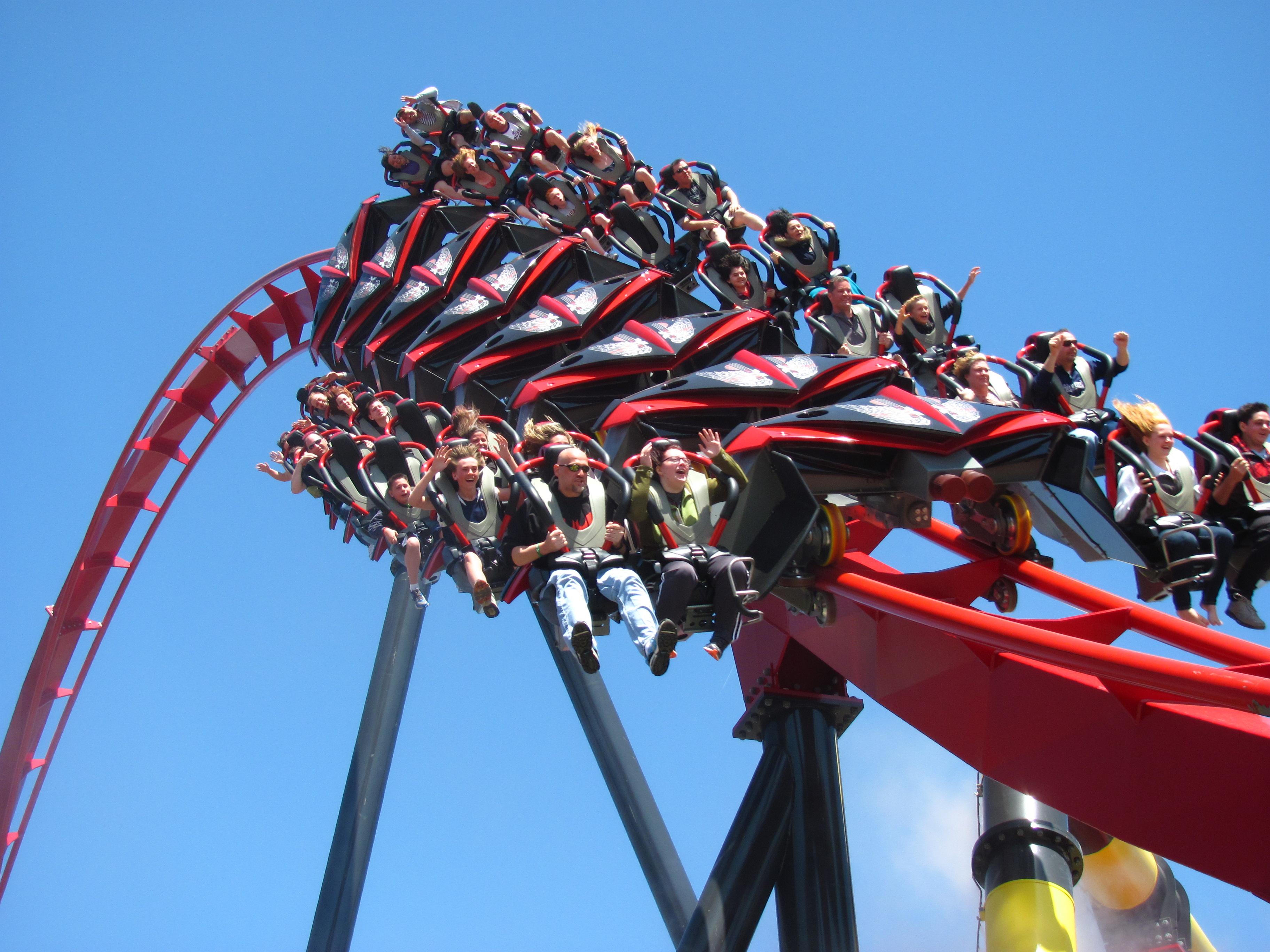 Track   Roller Coaster Wiki   FANDOM powered by Wikia