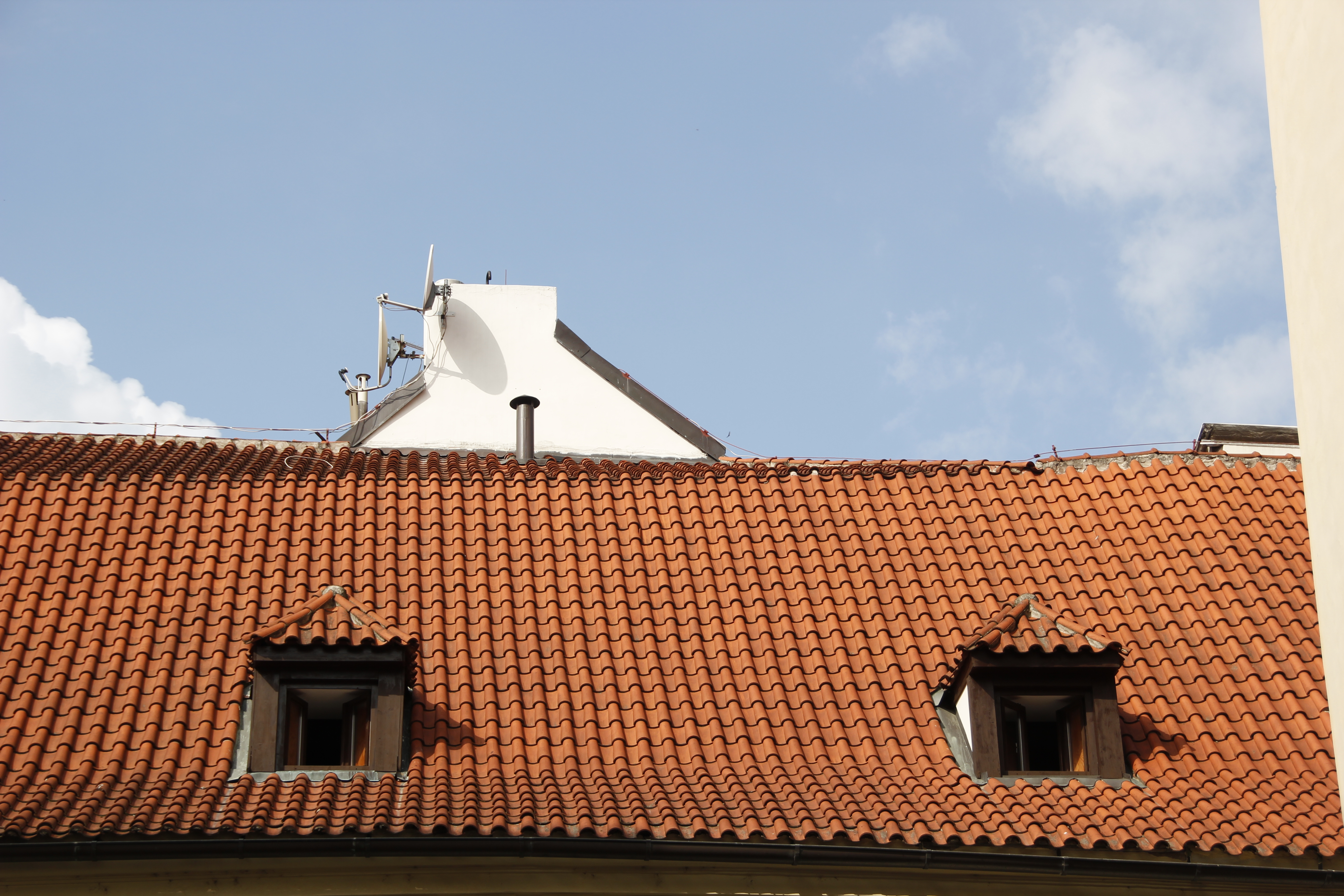 Rooftops photo