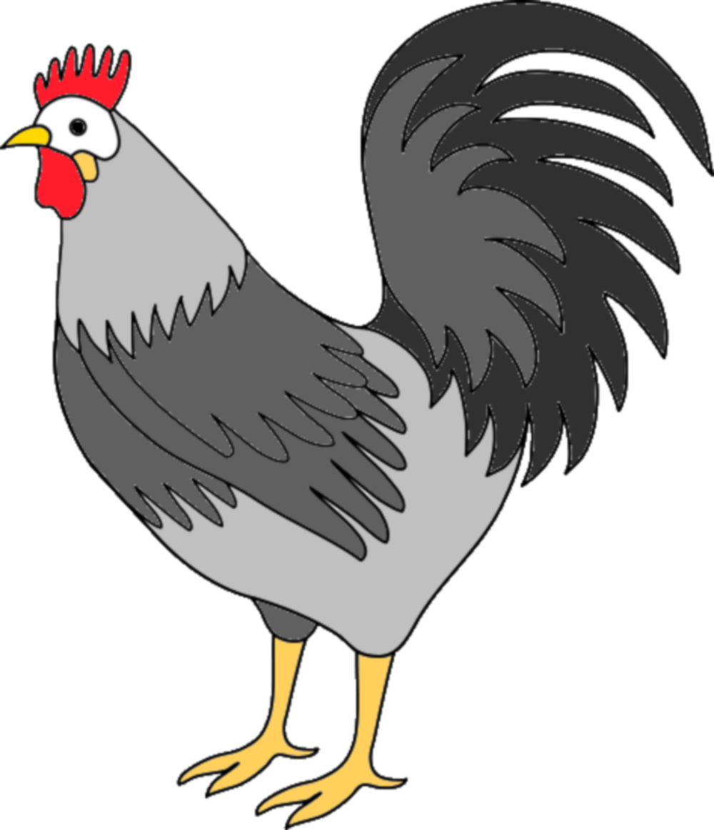 free photo rooster clipart rooster clipart free download jooinn rh jooinn com rooster clip art free images rooster clip art free images