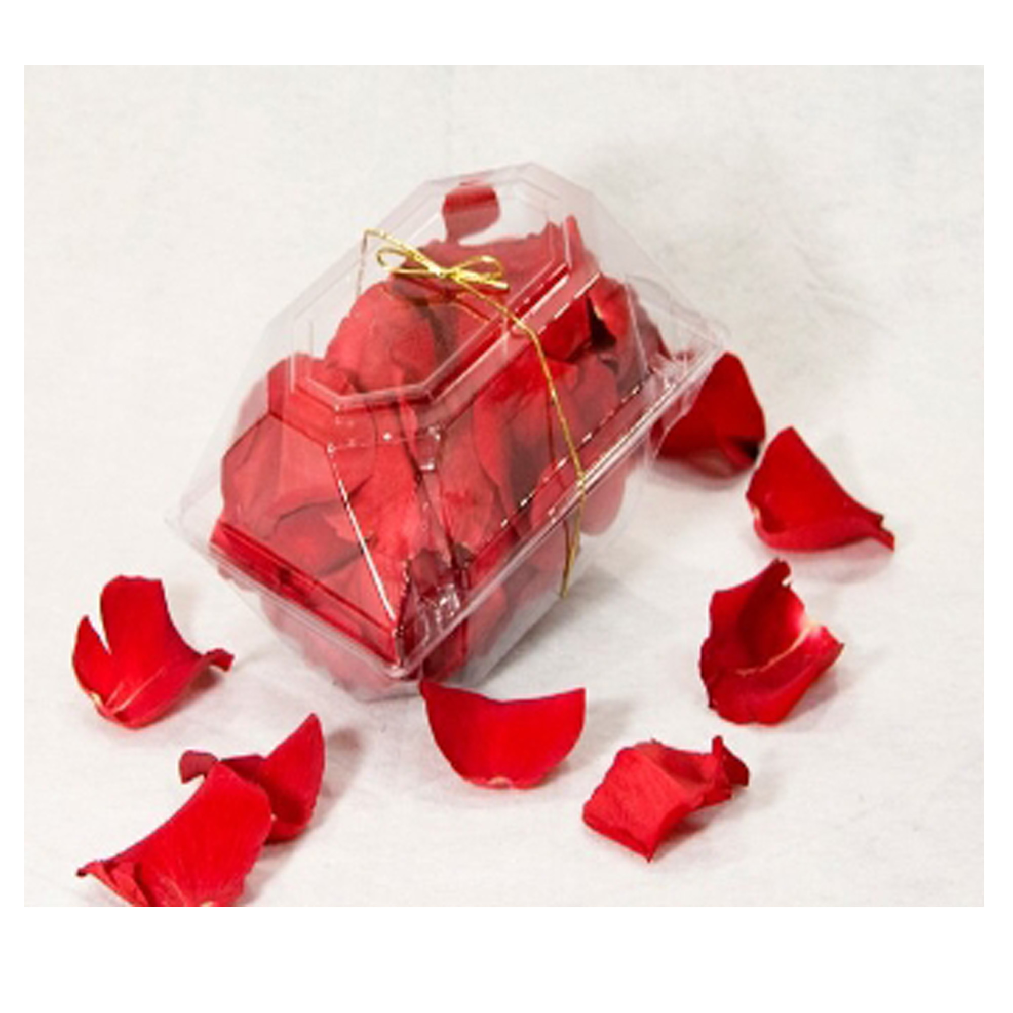 Rose Petals by the Box -
