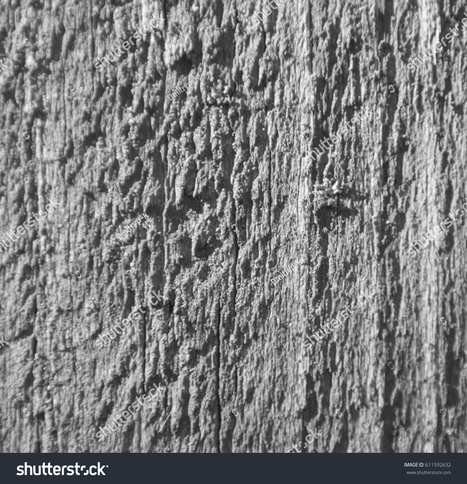 Black White Rough Surface Board Texture Stock Photo (Royalty Free ...