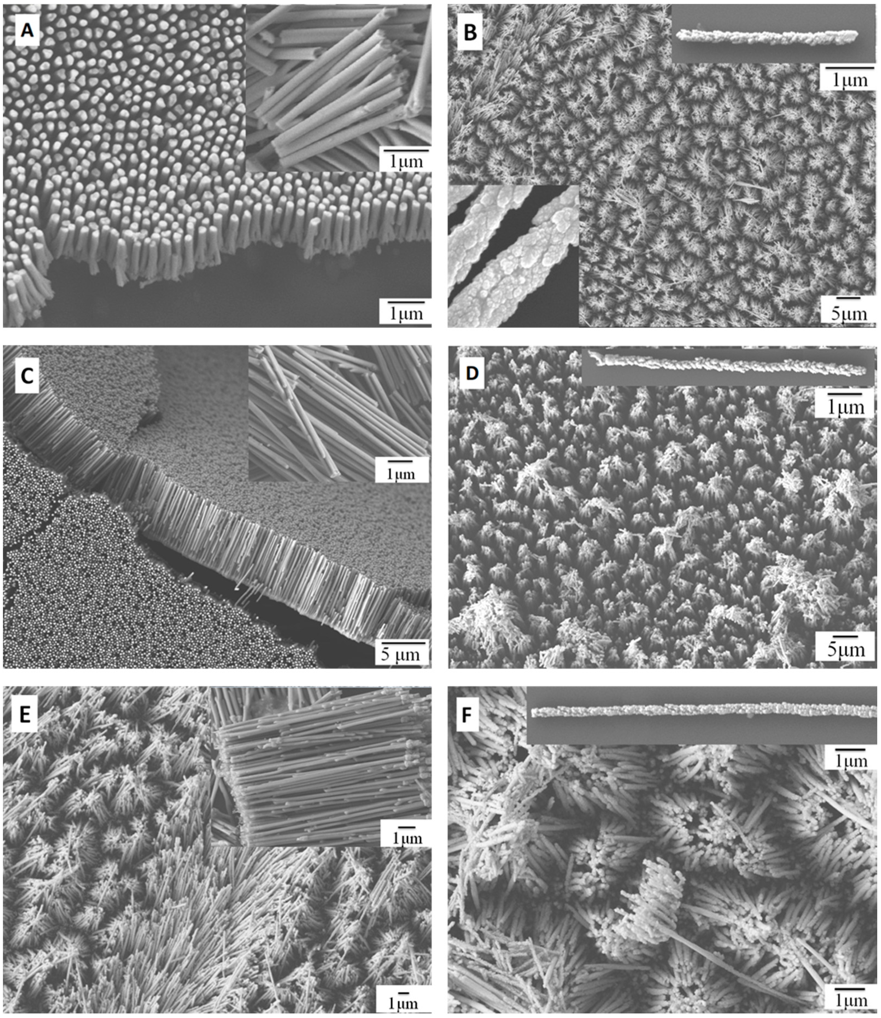 Sensors | Free Full-Text | Effects of Nanowire Length and Surface ...