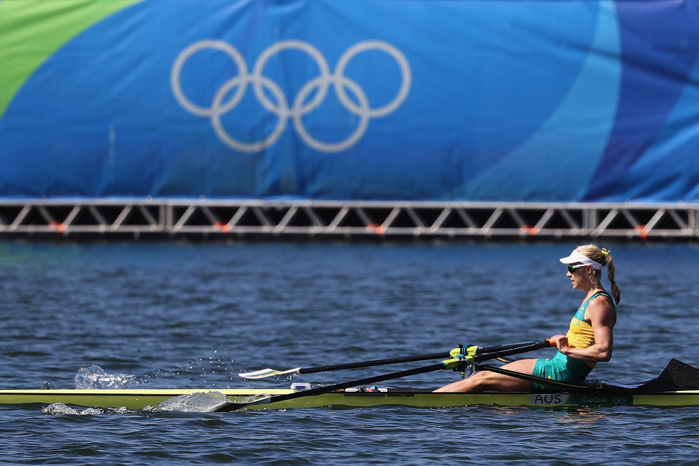 Rowing - Summer Olympic Sport