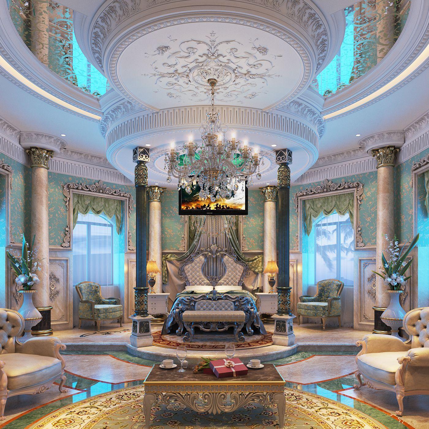 Risultati immagini per ROYAL BEDROOM | Palace | Pinterest | Royal ...