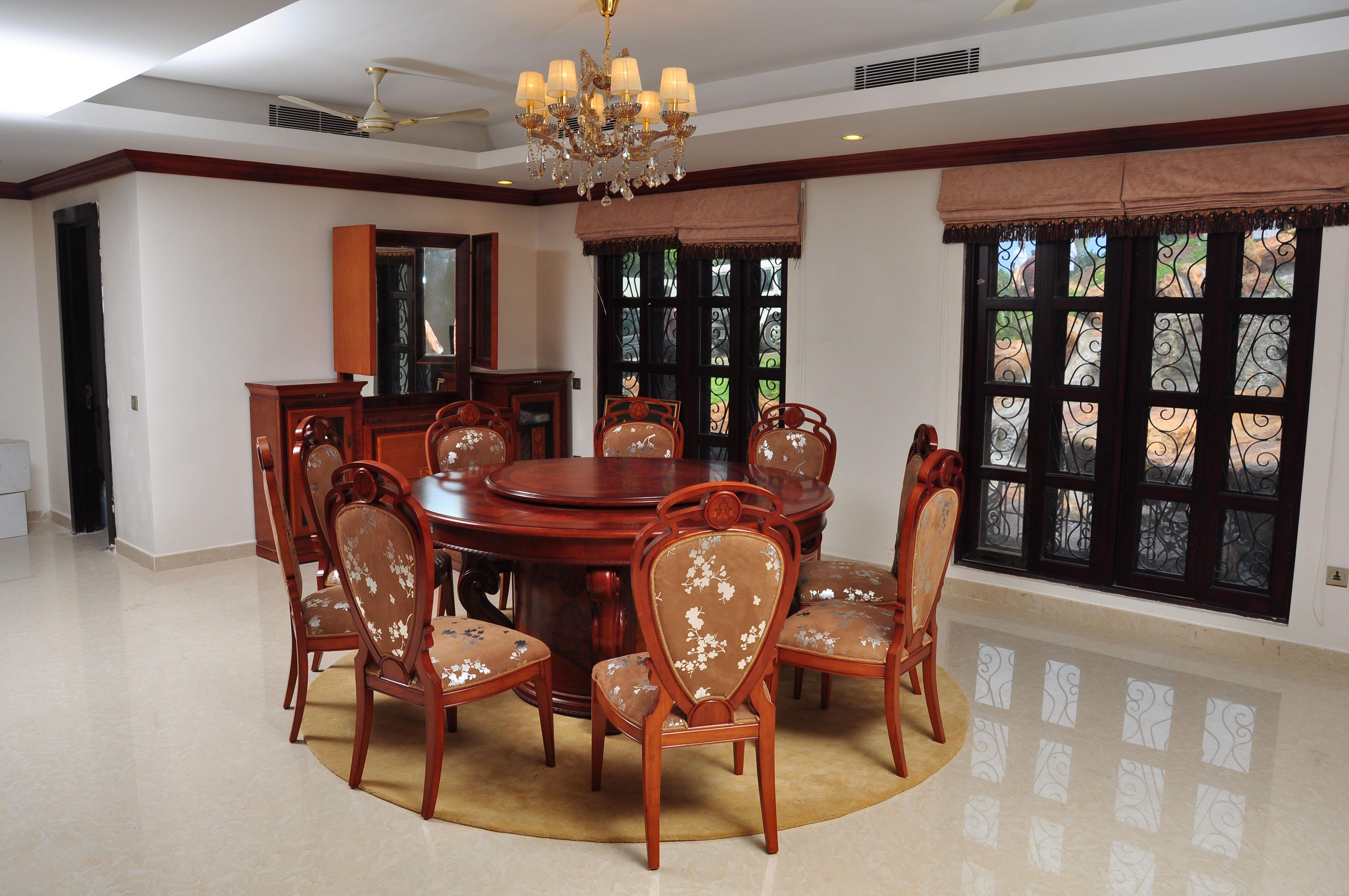 Royal Dining Room, Pretty, Rooms, Living, Light, HQ Photo