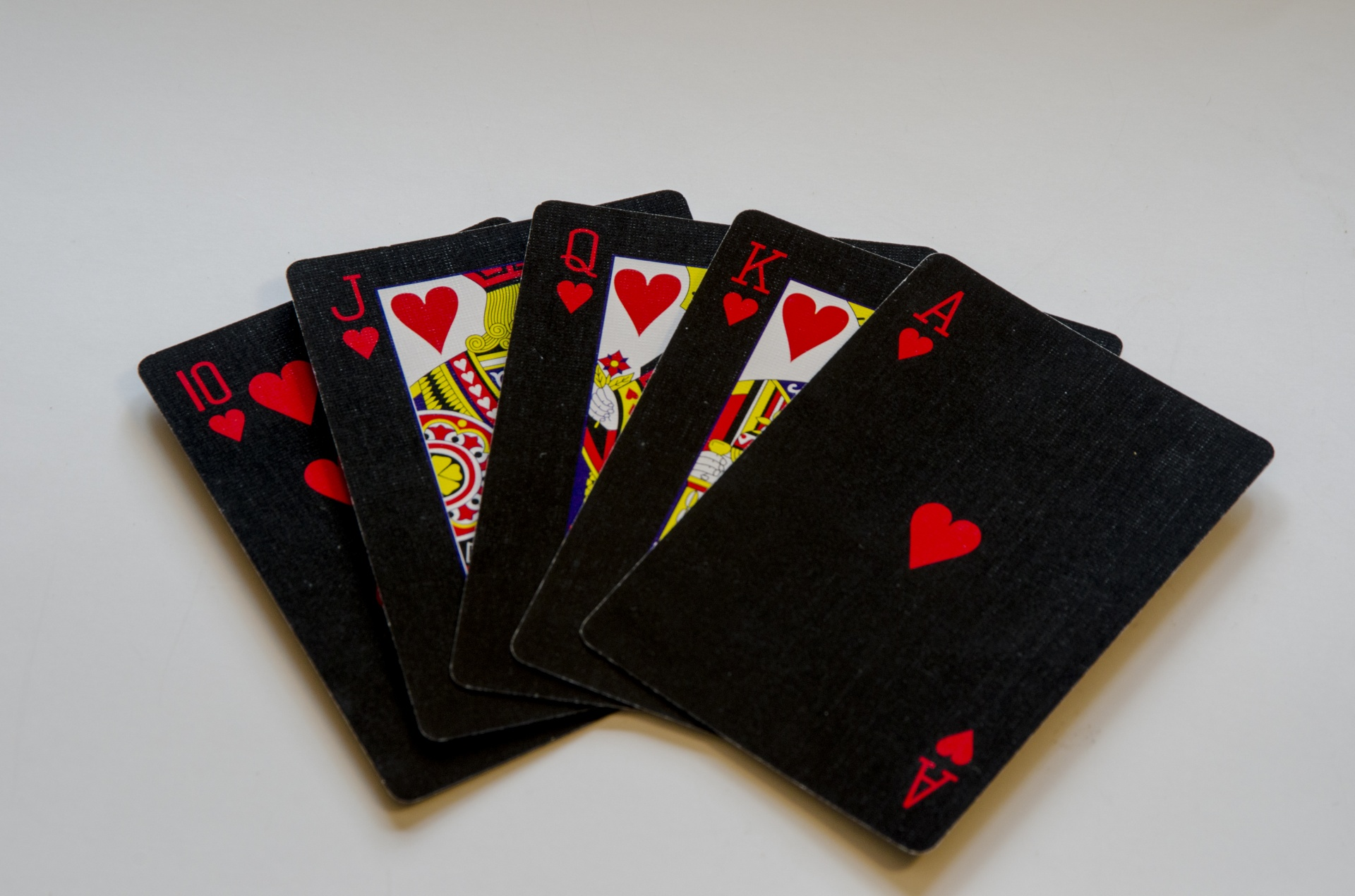 Royal Flush Free Stock Photo - Public Domain Pictures