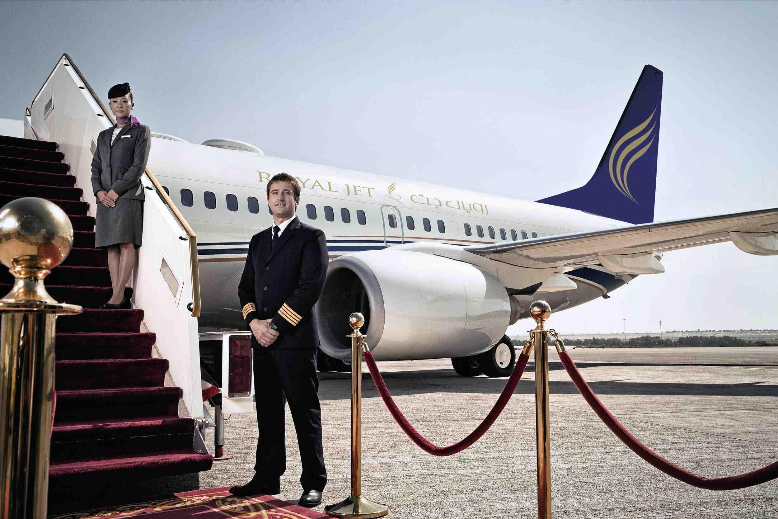 Take A Private Jet | pustcha.com