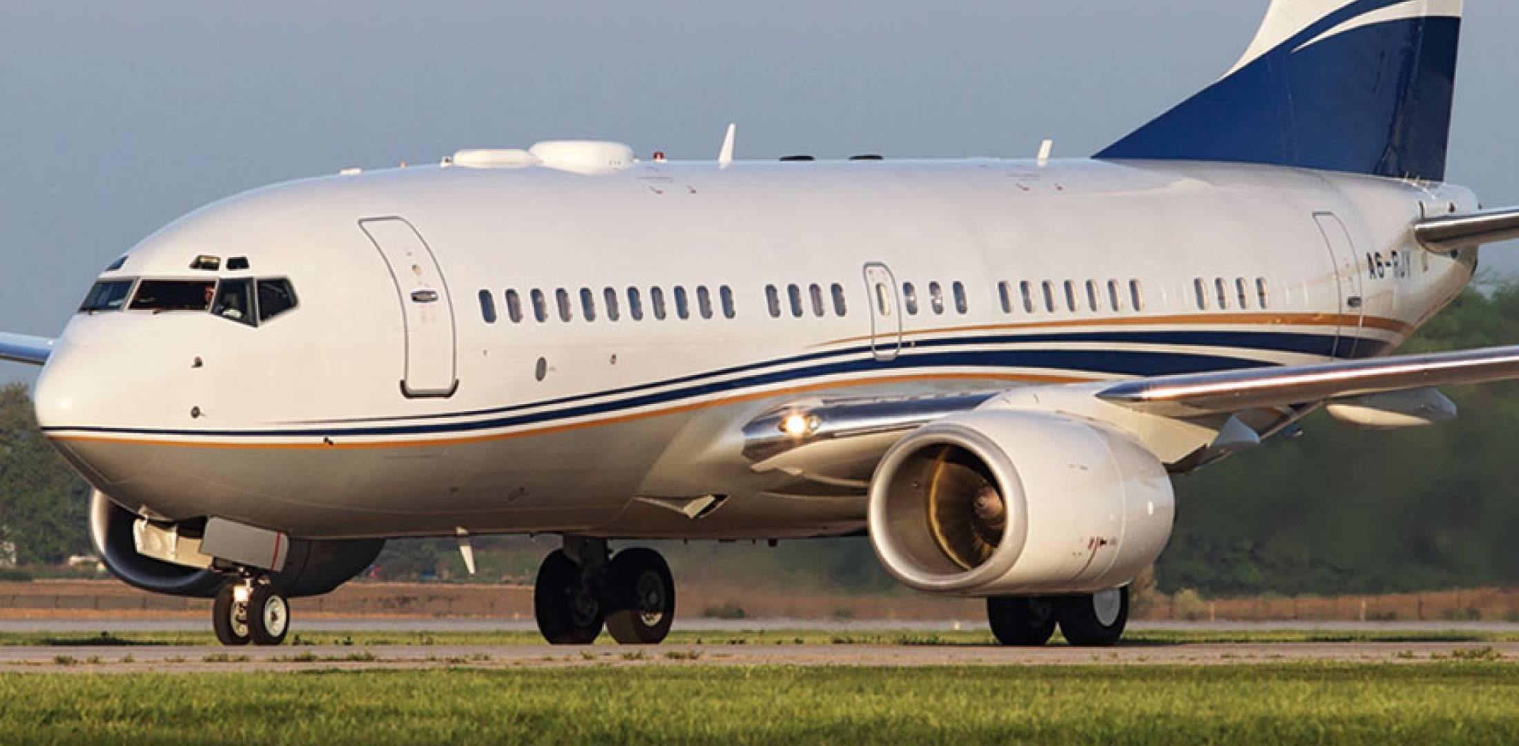 Royal Jet To Issue RFP To Replace BBJs in Next Two Months | Business ...