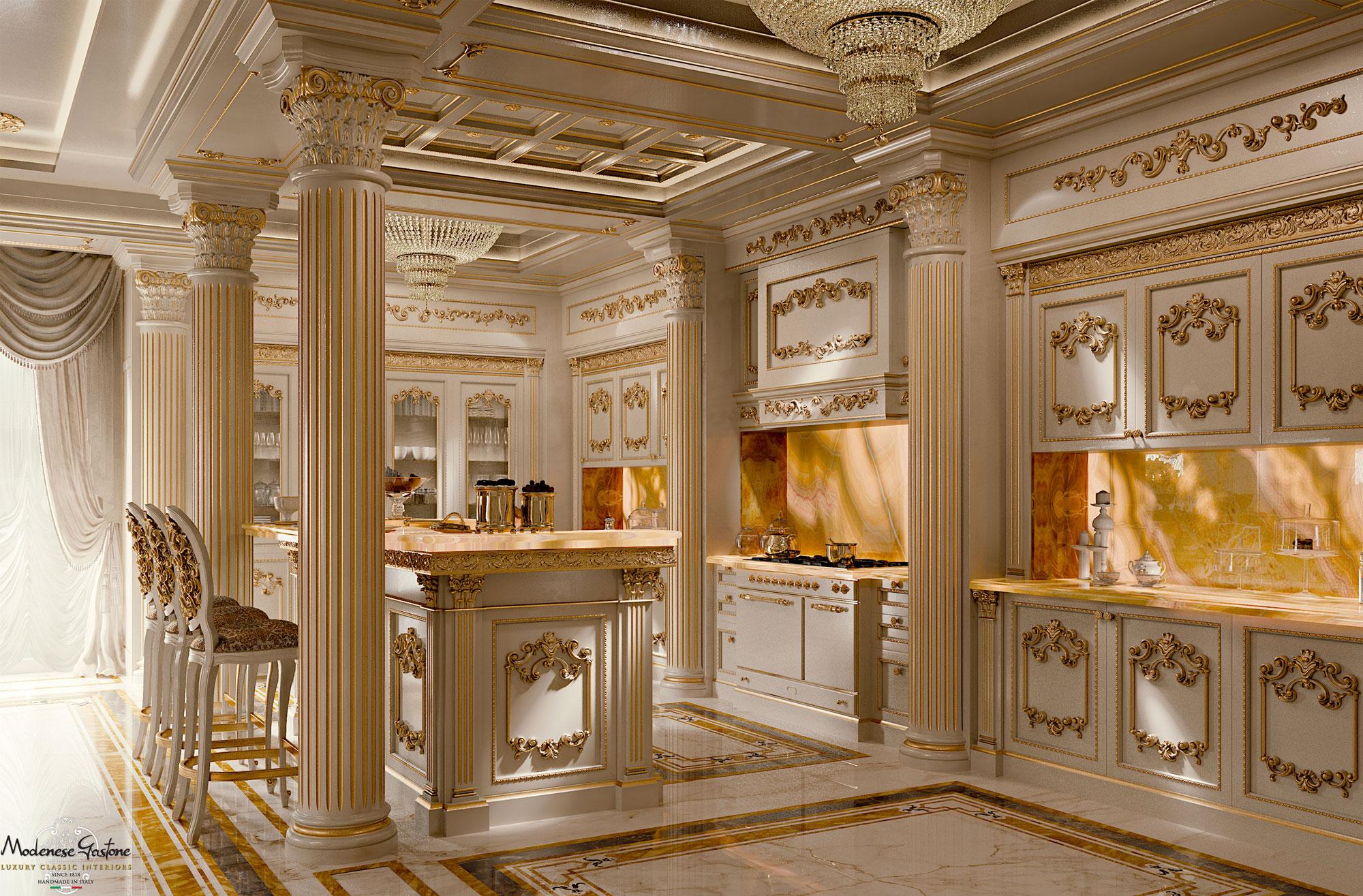 Free Photo Royal Kitchen Architect Kitchen Stock Free Download Jooinn