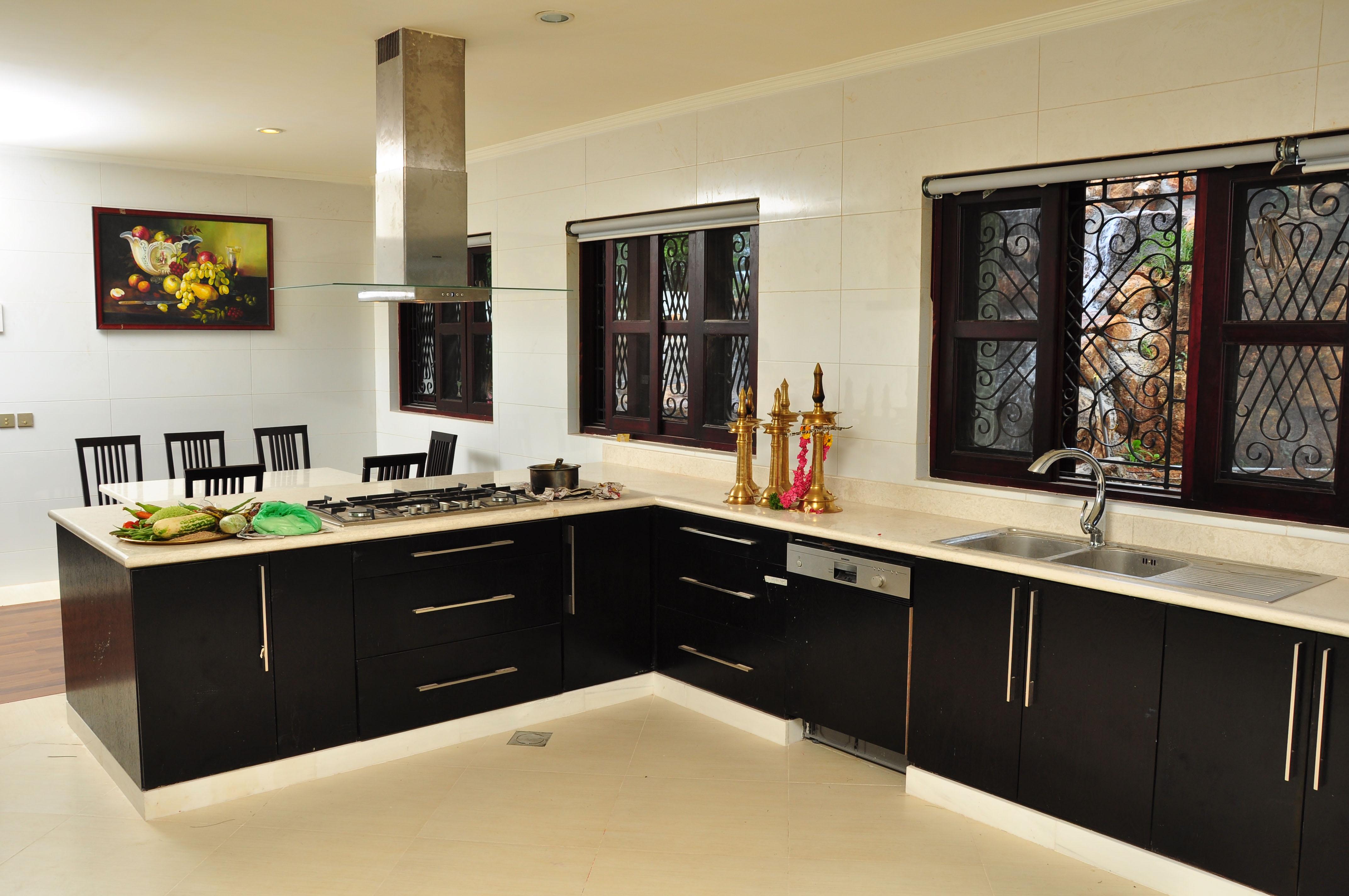 Free Photo Royal Kitchen Architect