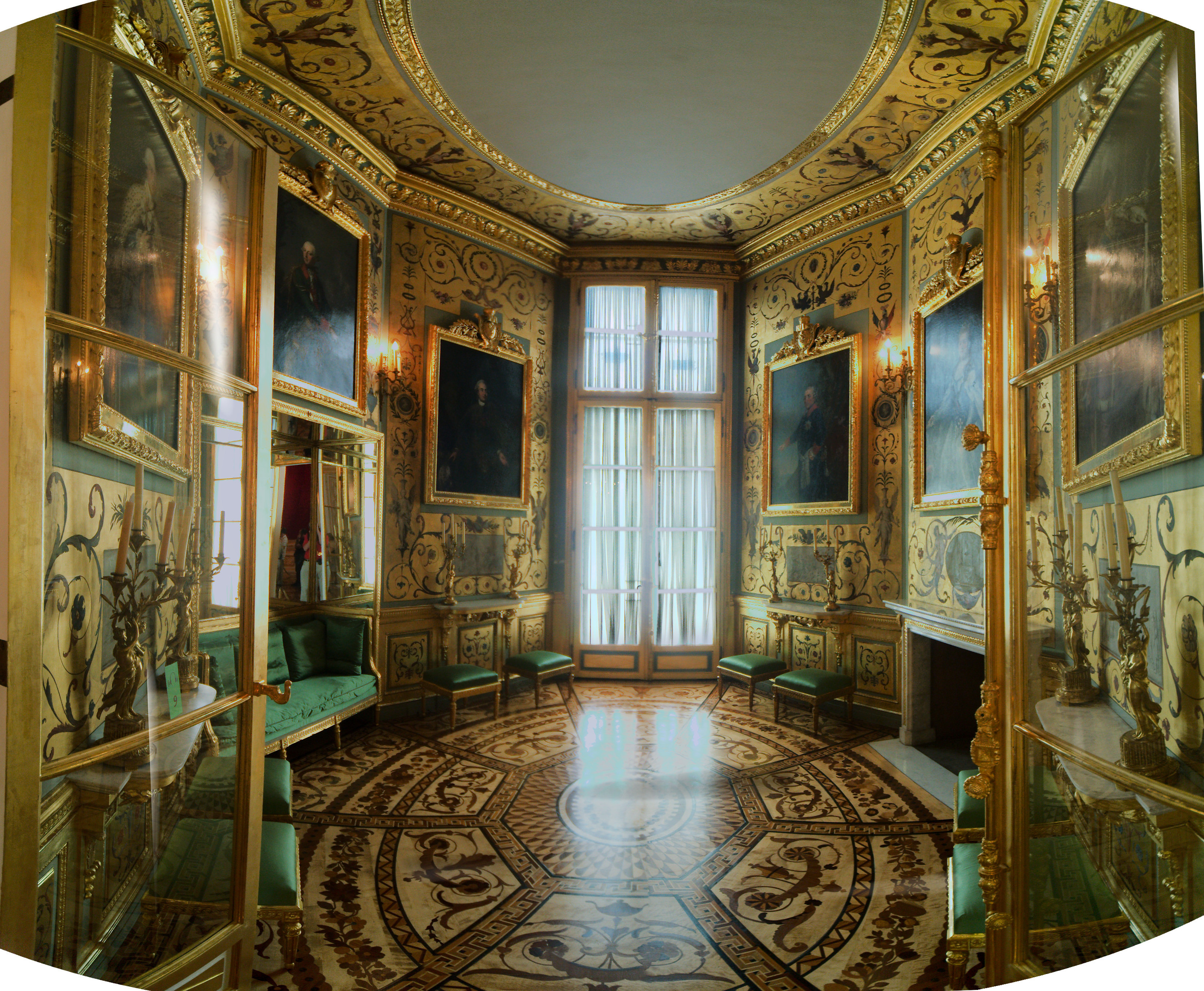 File:Conference Room (Royal Castle, Warsaw)-01.jpg - Wikimedia Commons