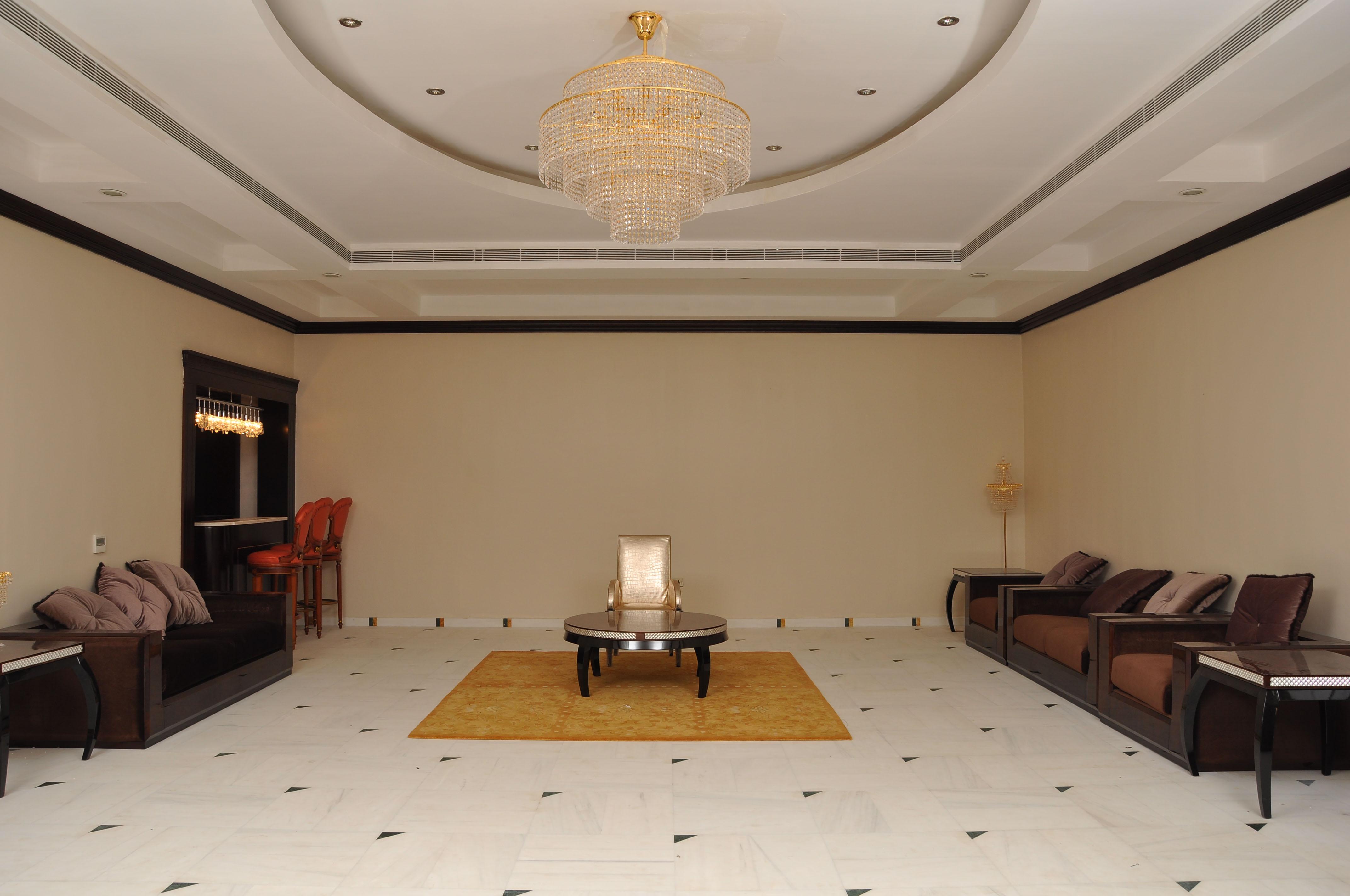 Royal Room, Architect, Lamp, Stock, Sofa, HQ Photo