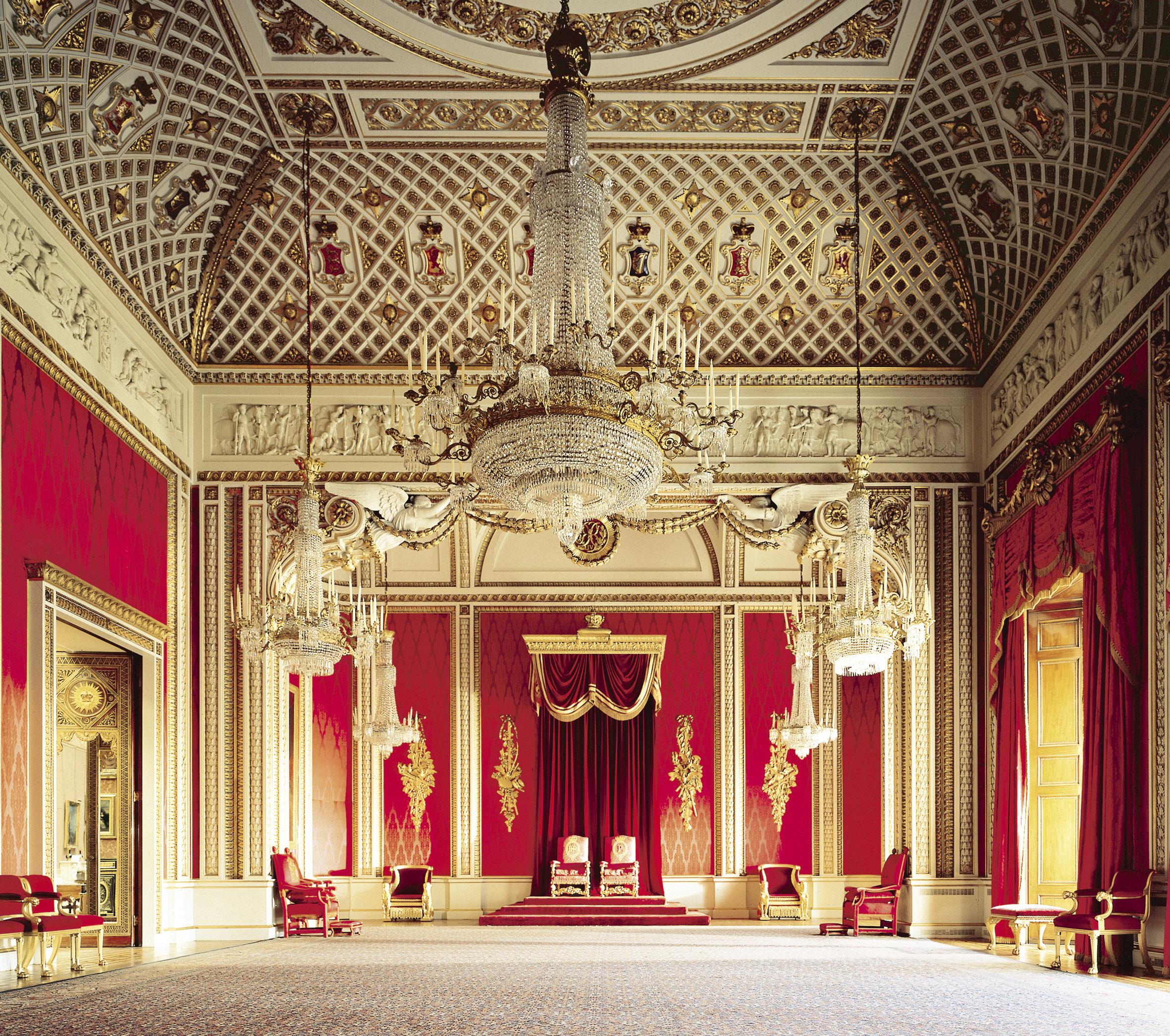 Royal room photo