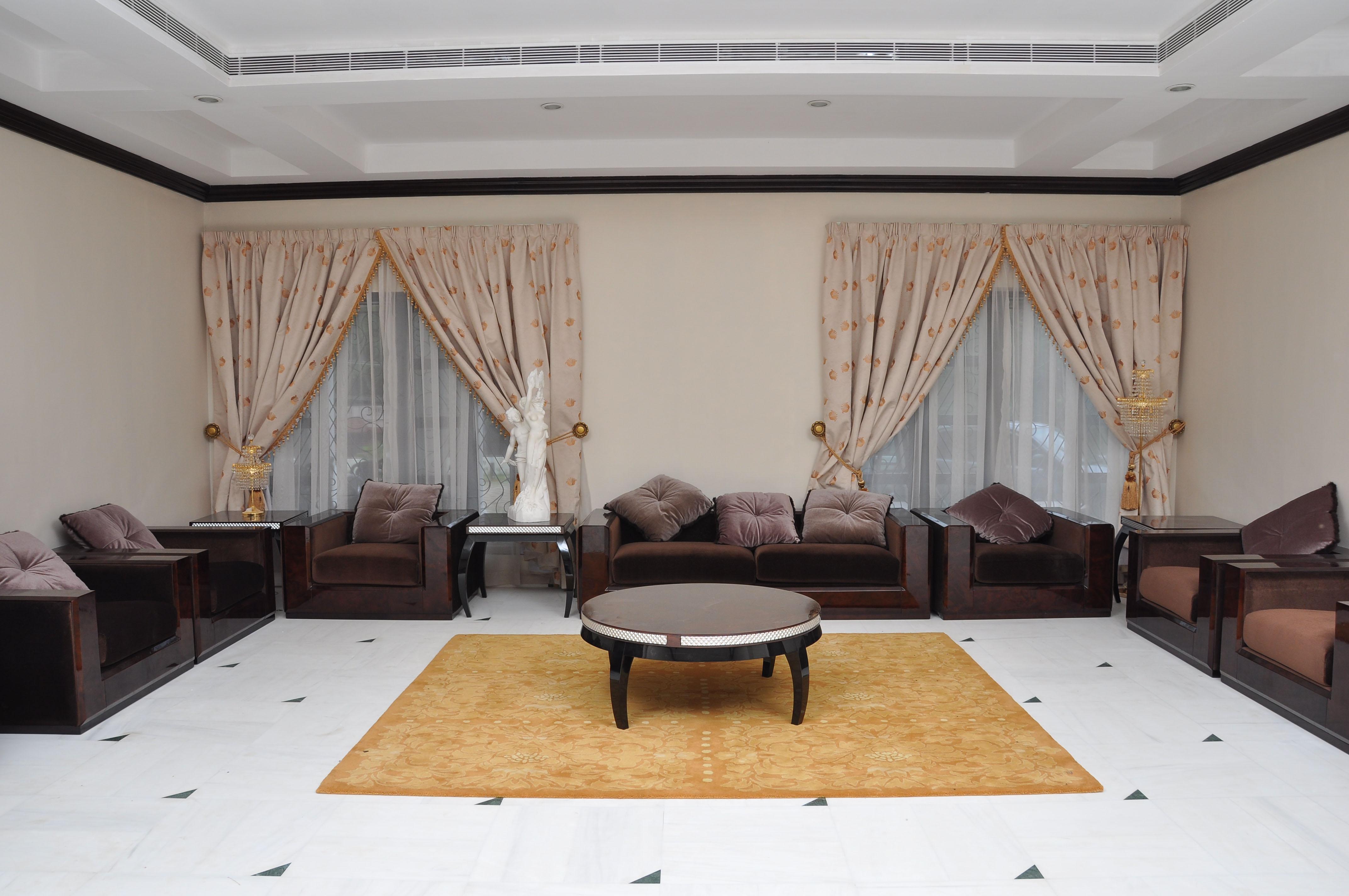 Royal Room, Architect, Images, Stock, Sofa, HQ Photo