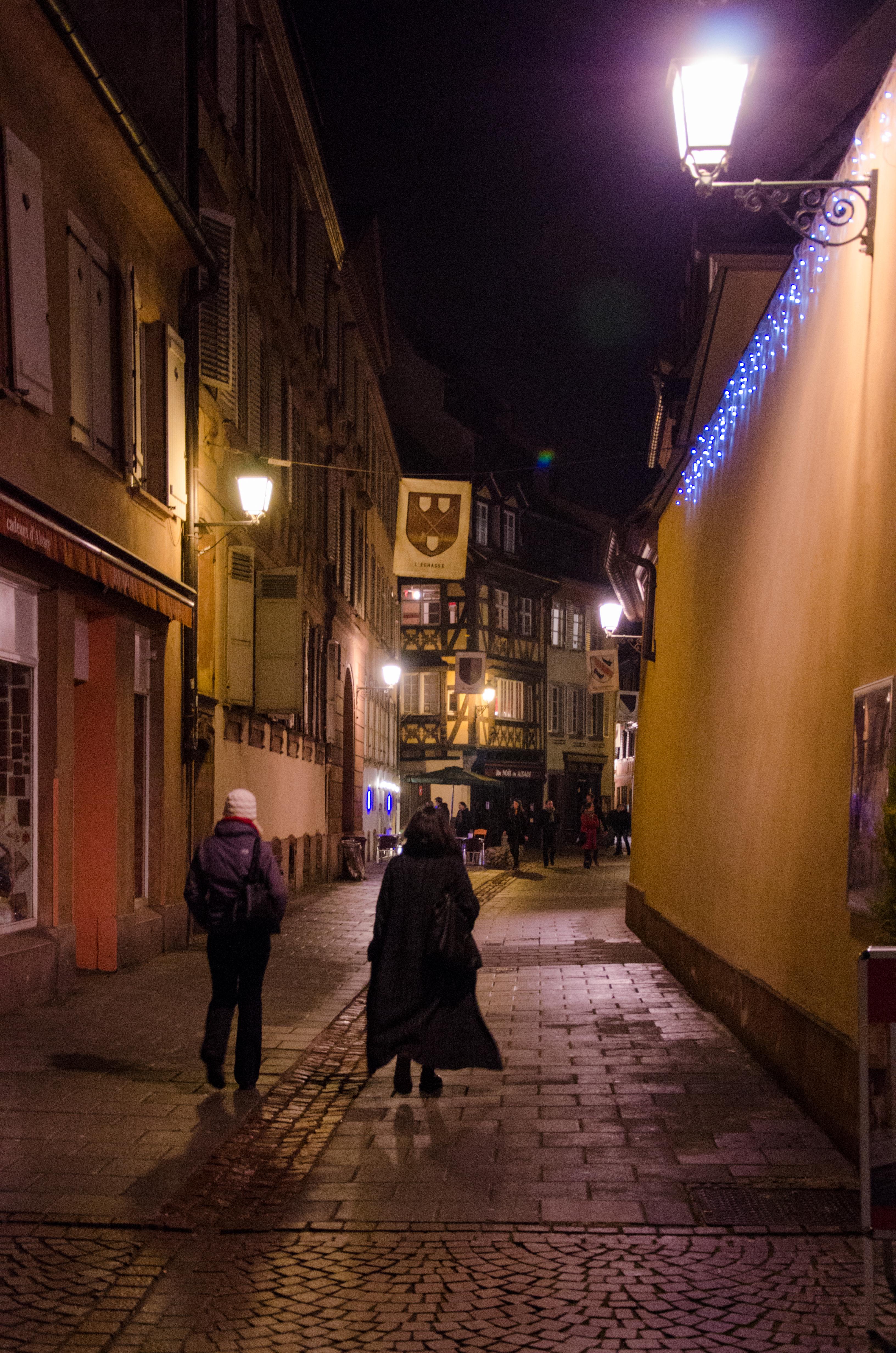 Rue des dentelles photo