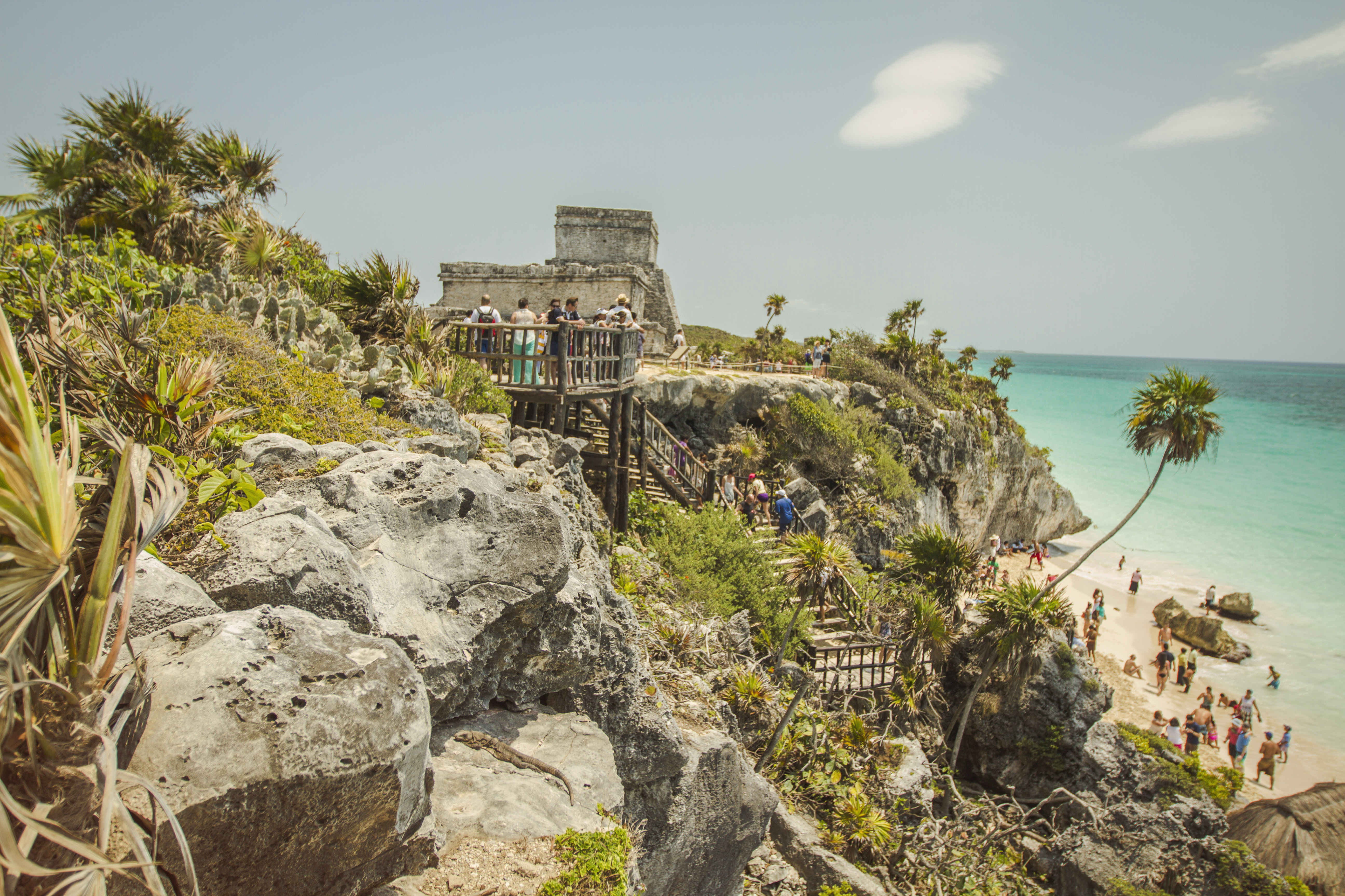 Mexico–Cities, Cuisine & Ruins in Mexico, Central America - G Adventures