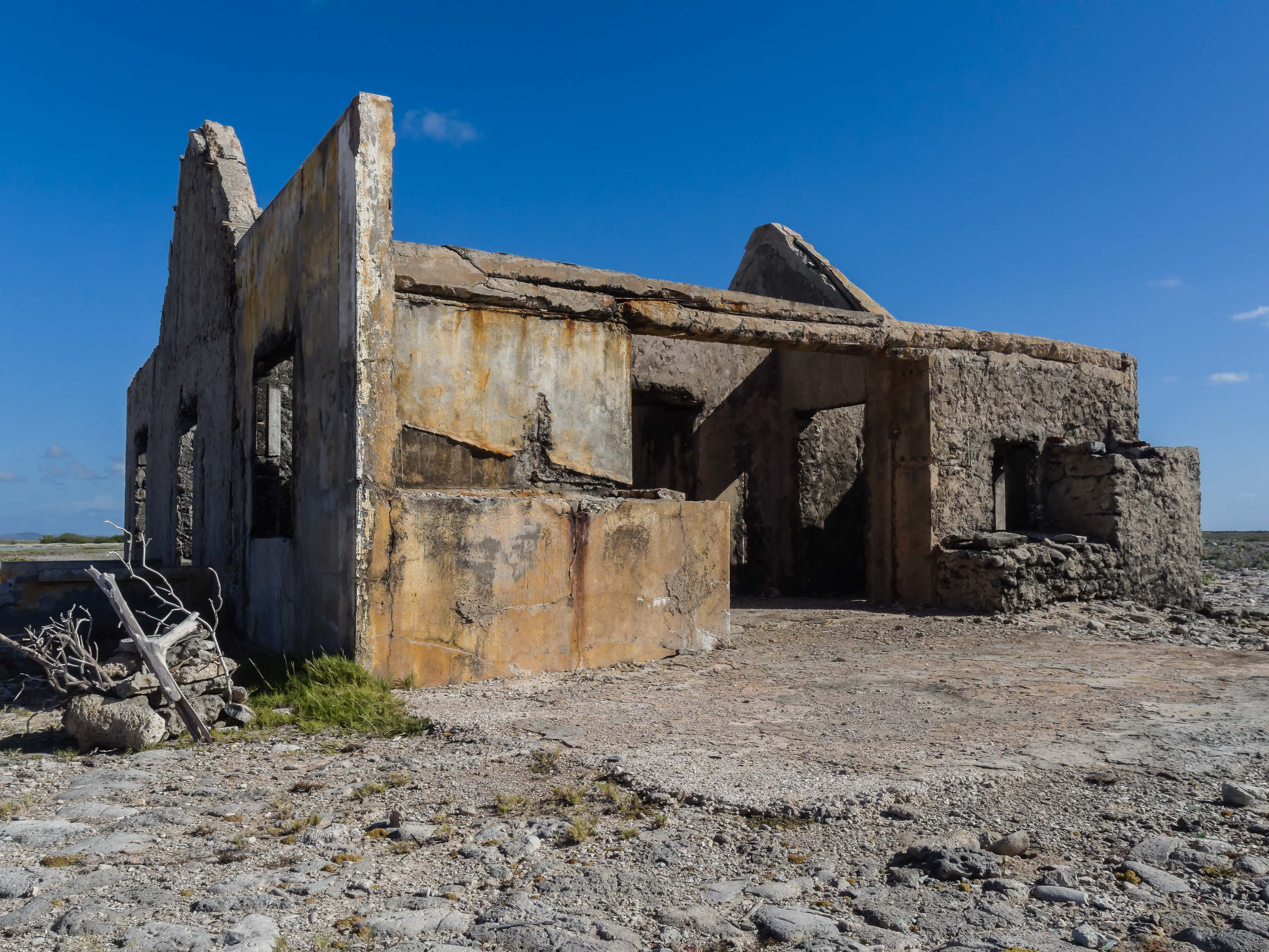 Ruins, Bonaire, Building, House, Old, HQ Photo