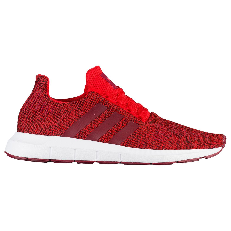 adidas Originals Swift Run - Men's - Casual - Shoes - Red/Collegiate ...